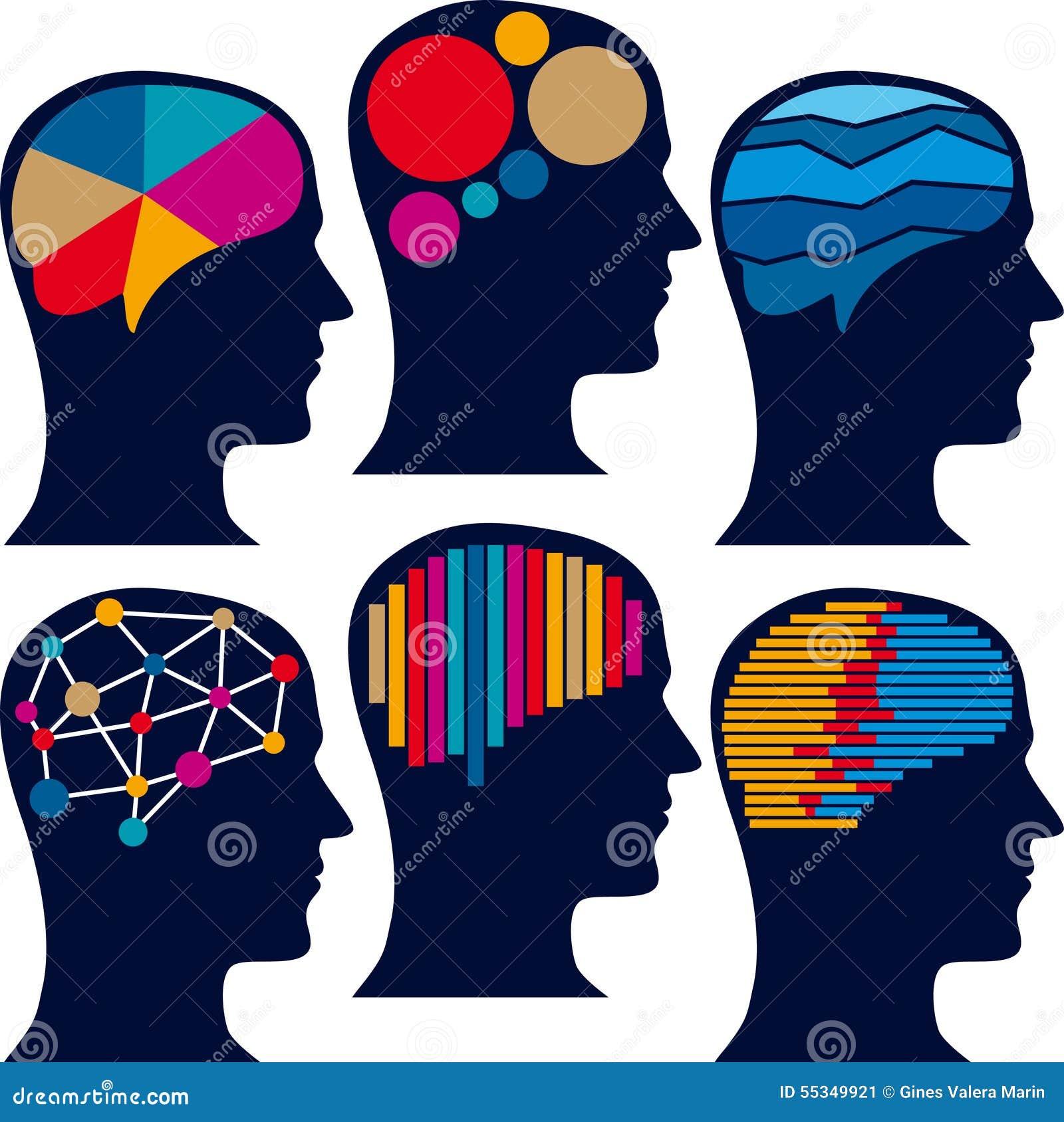 Pomiarowe mózg mapy