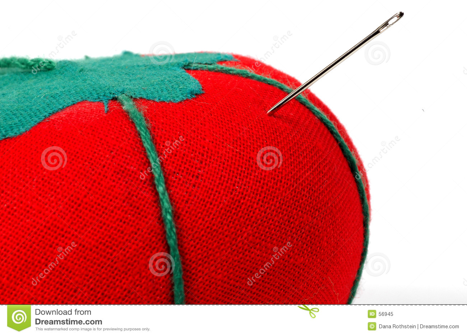Pomidor szwalny
