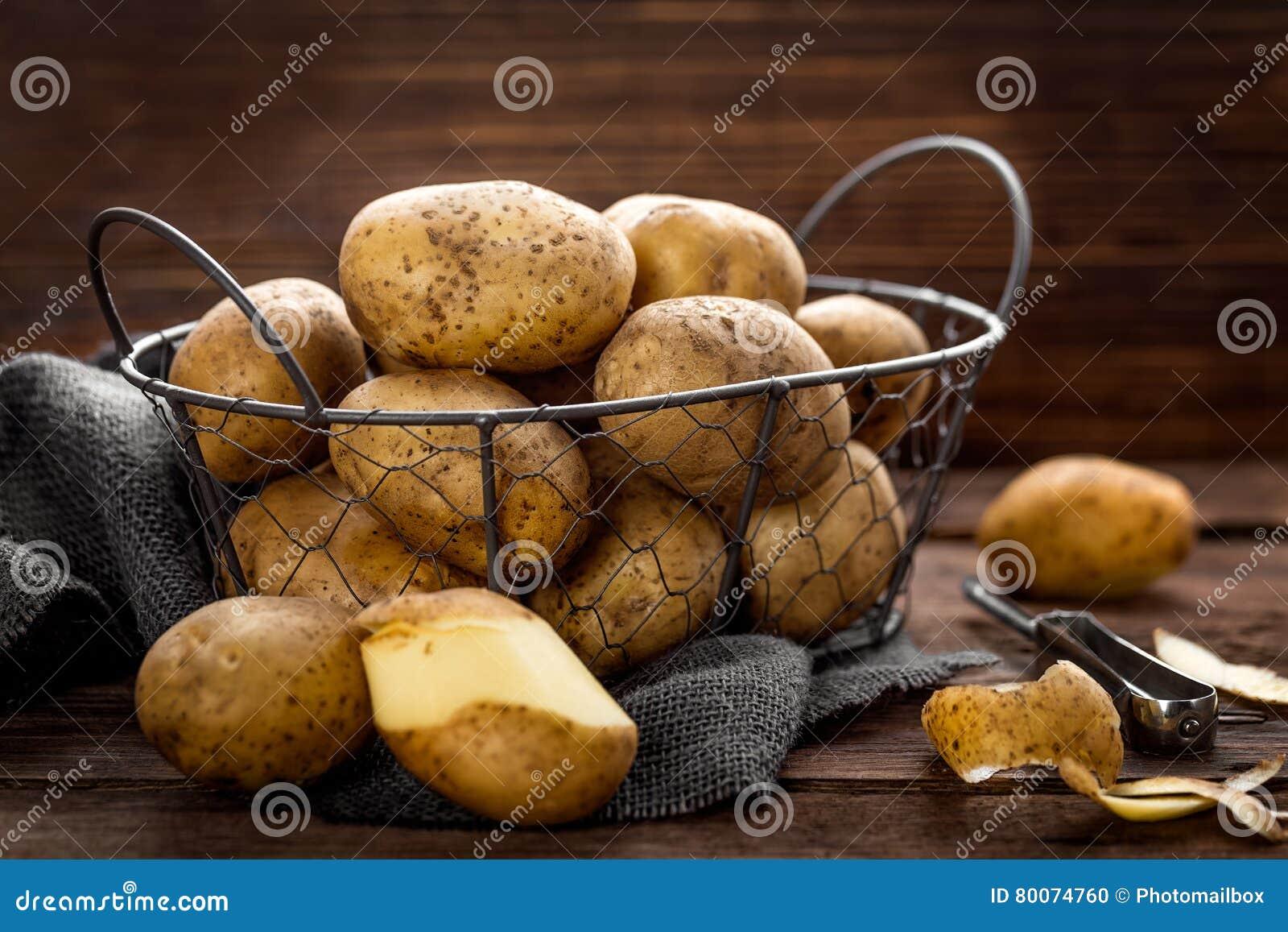 Pomme de terre