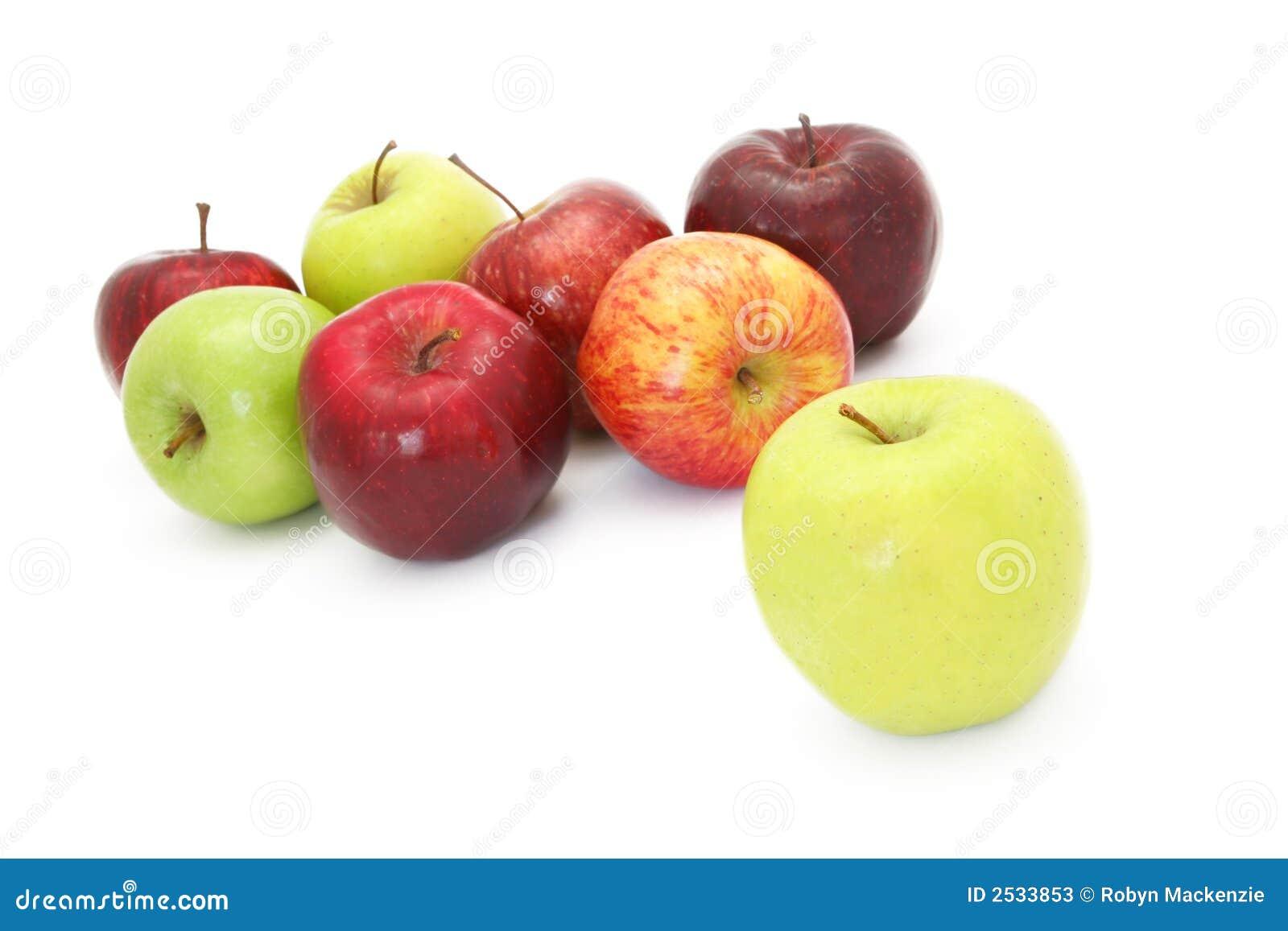 Pommes