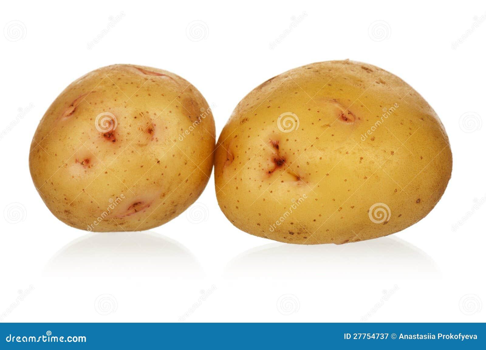 Pommes de terre de primeurs