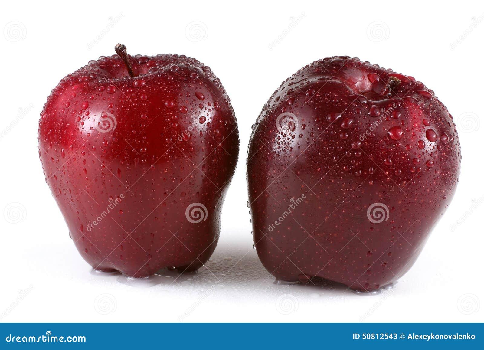 Pommes red delicious photo stock image 50812543 - Variete pomme de terre rouge ...
