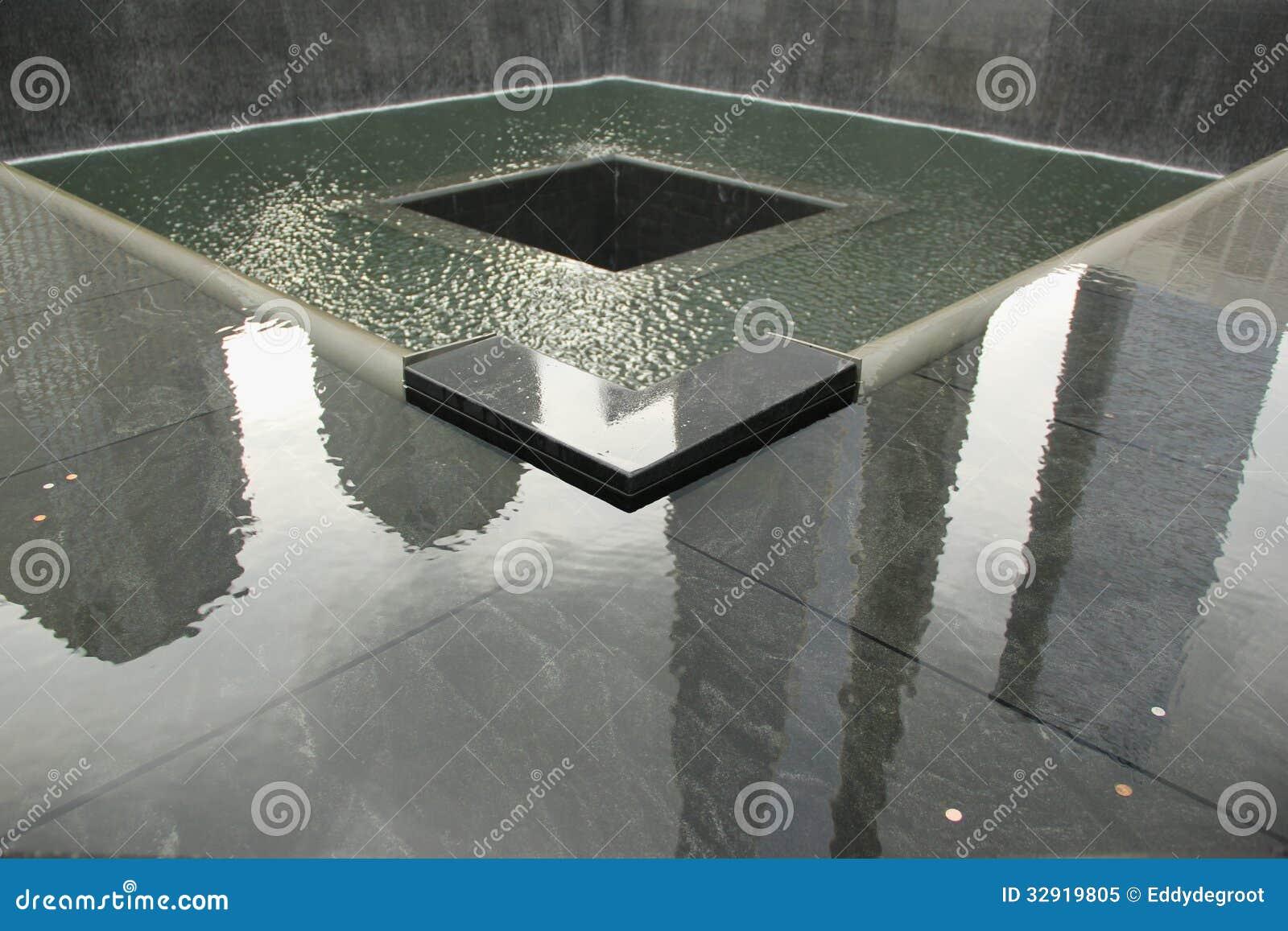 9/11 pomników