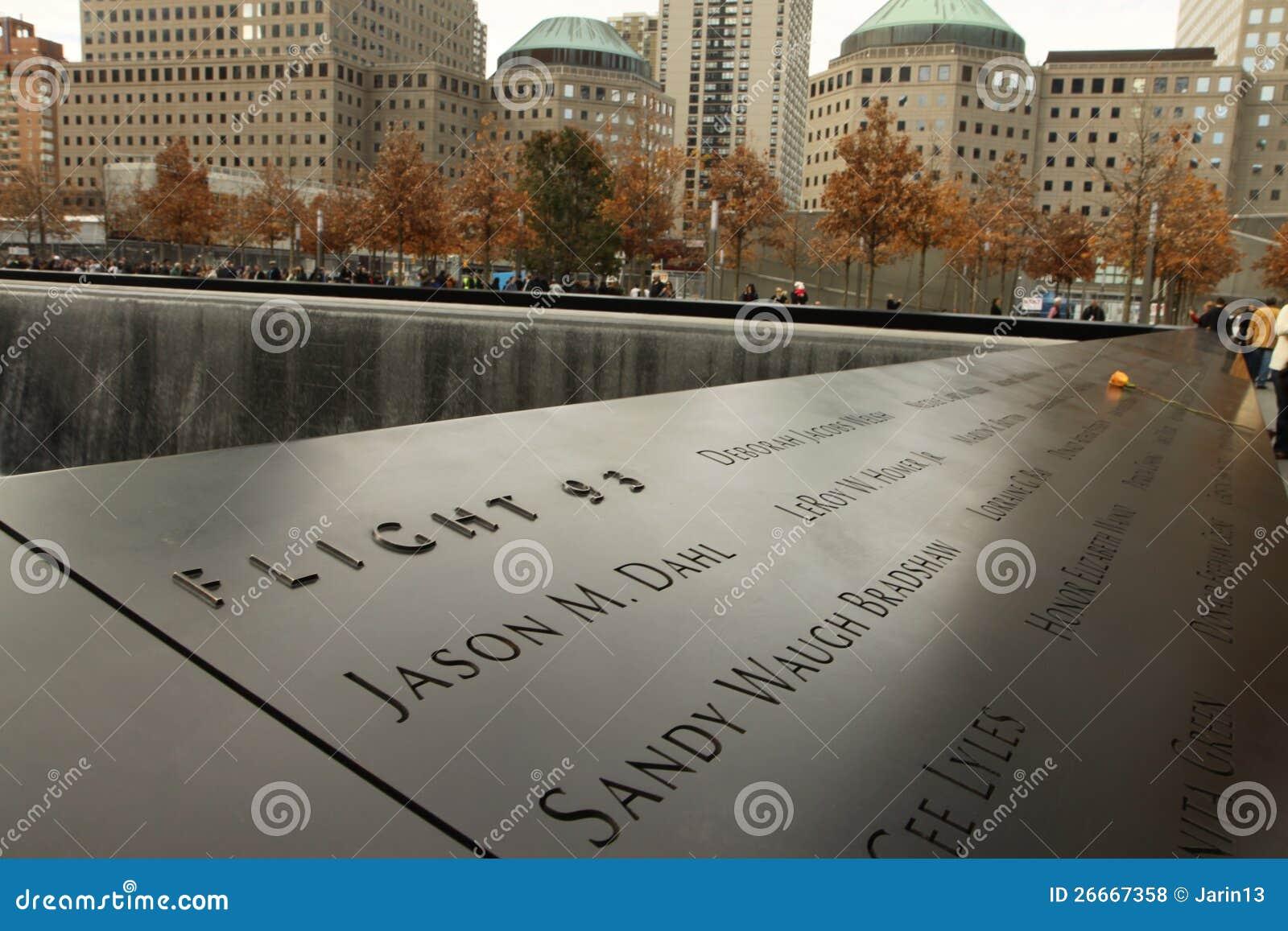 Pomnik 9-11-2001