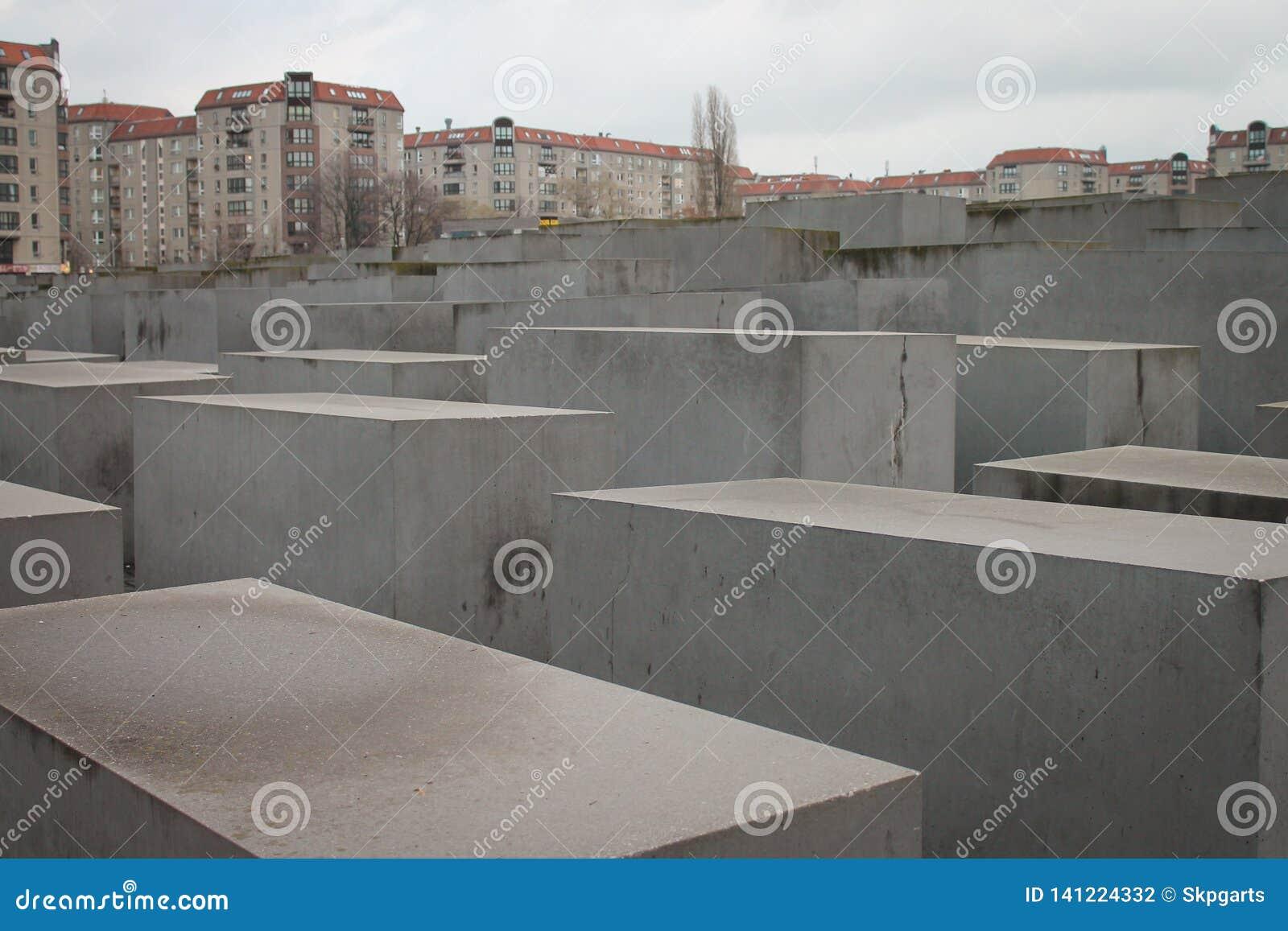 Pomnik Mordujący żyd Europa przegląd