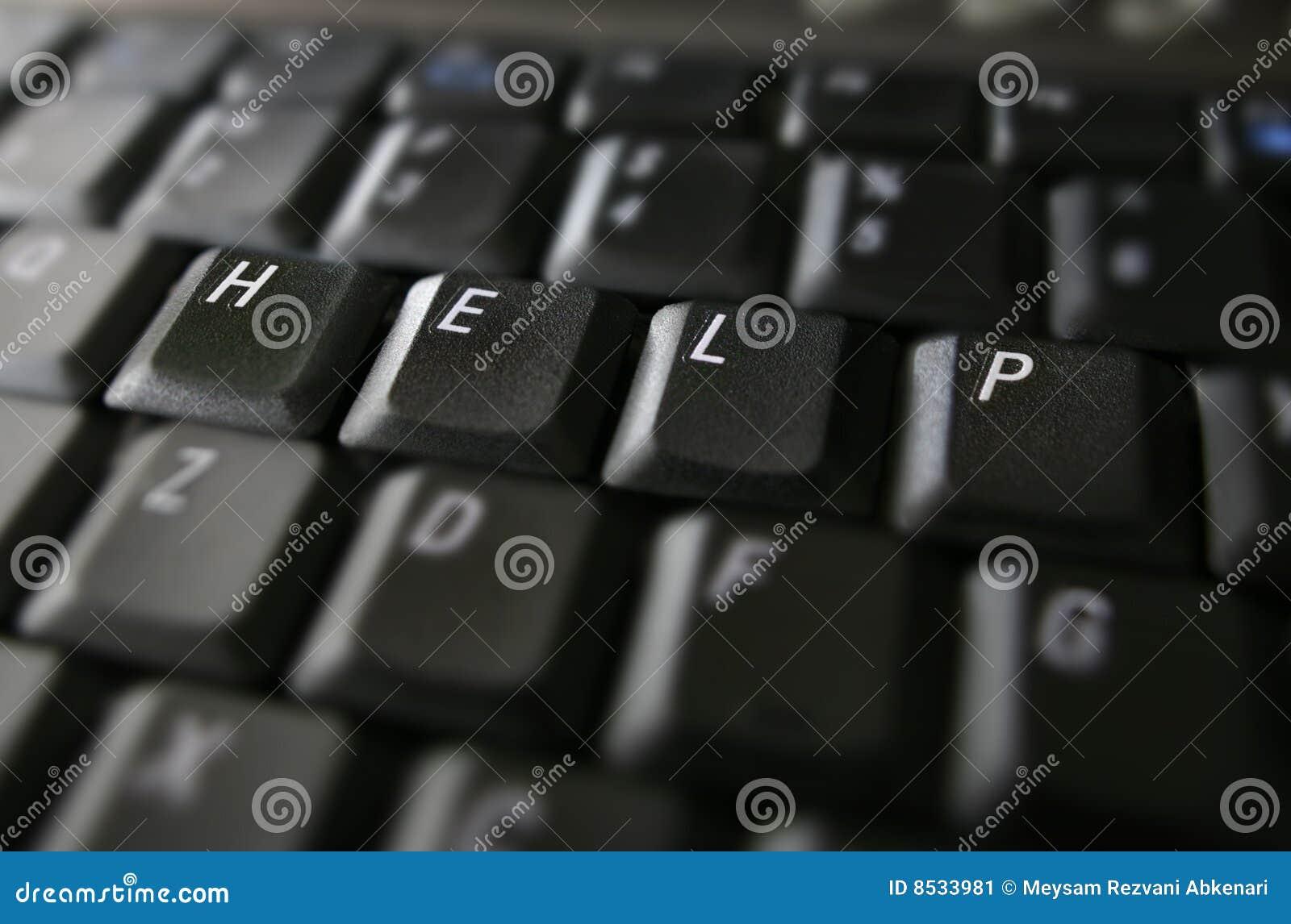 Pomoc