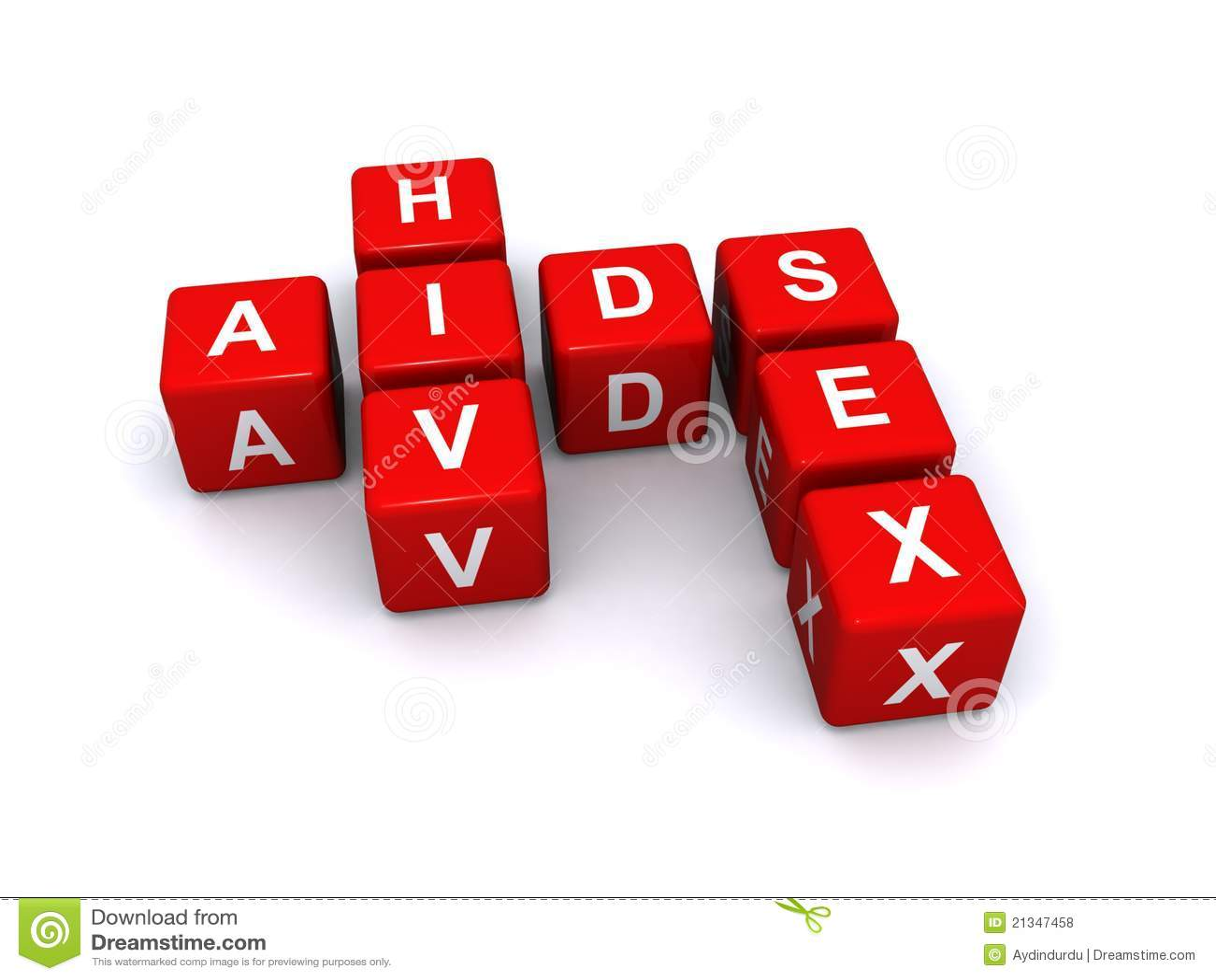 Pomoce i płeć HIV