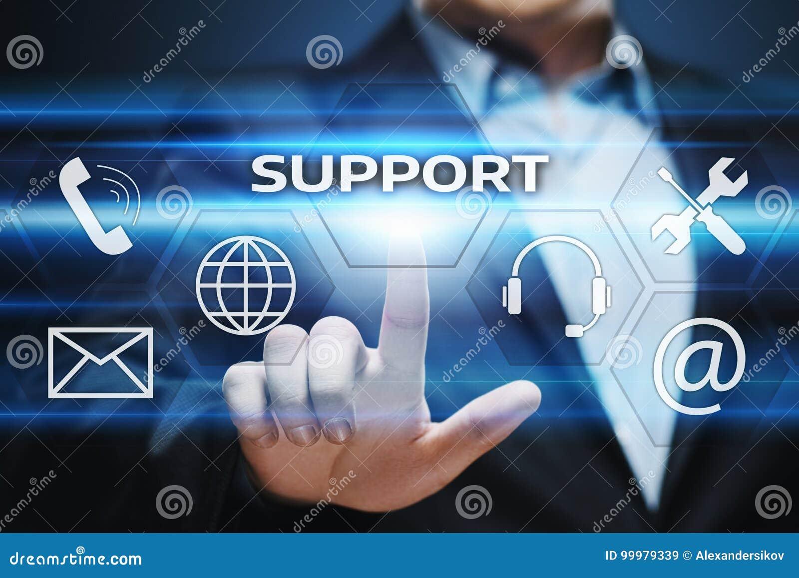 Pomocy Technicznej Centrum obsługi klienta technologii Internetowy Biznesowy pojęcie