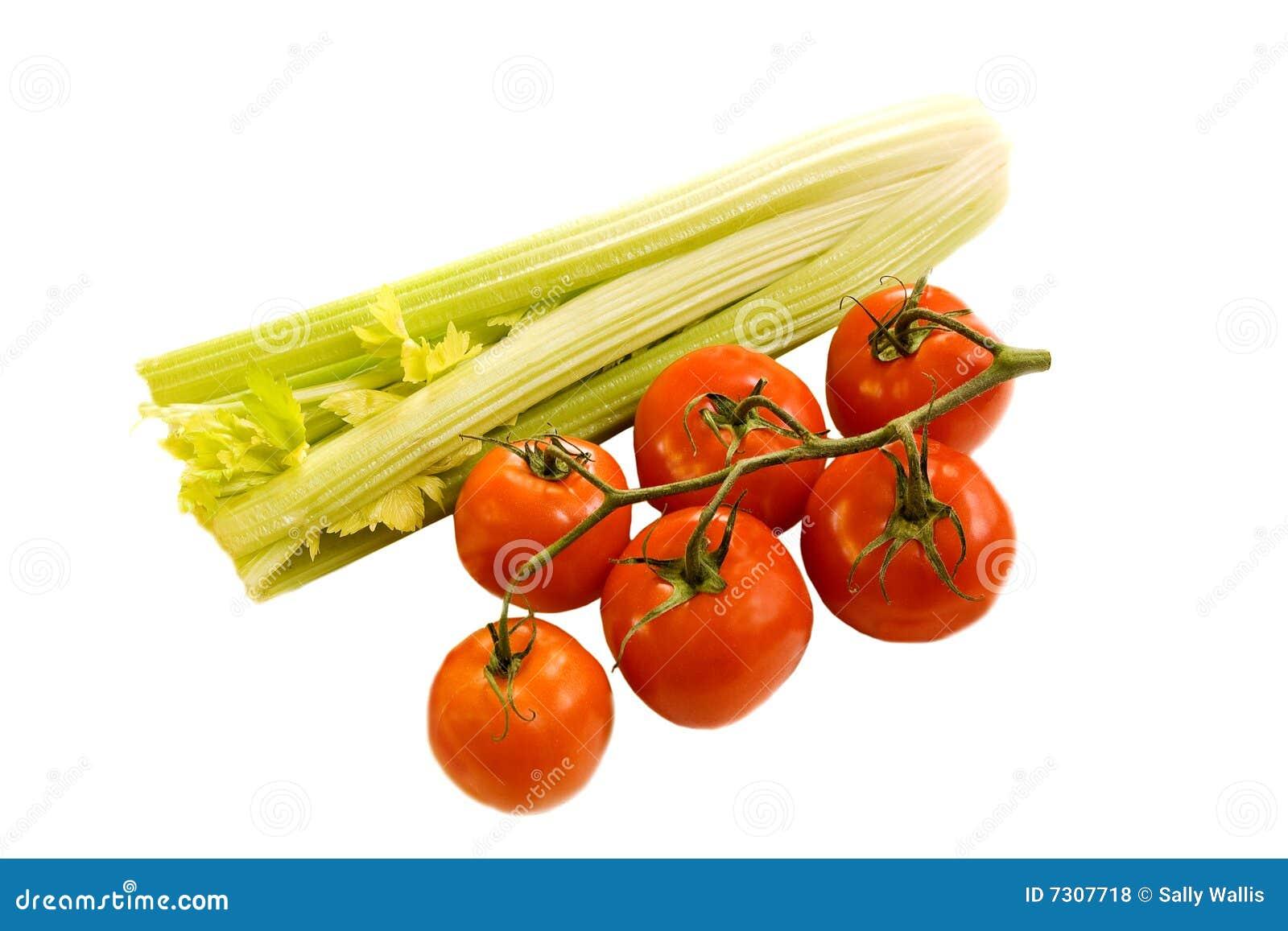Pomodori & sedano