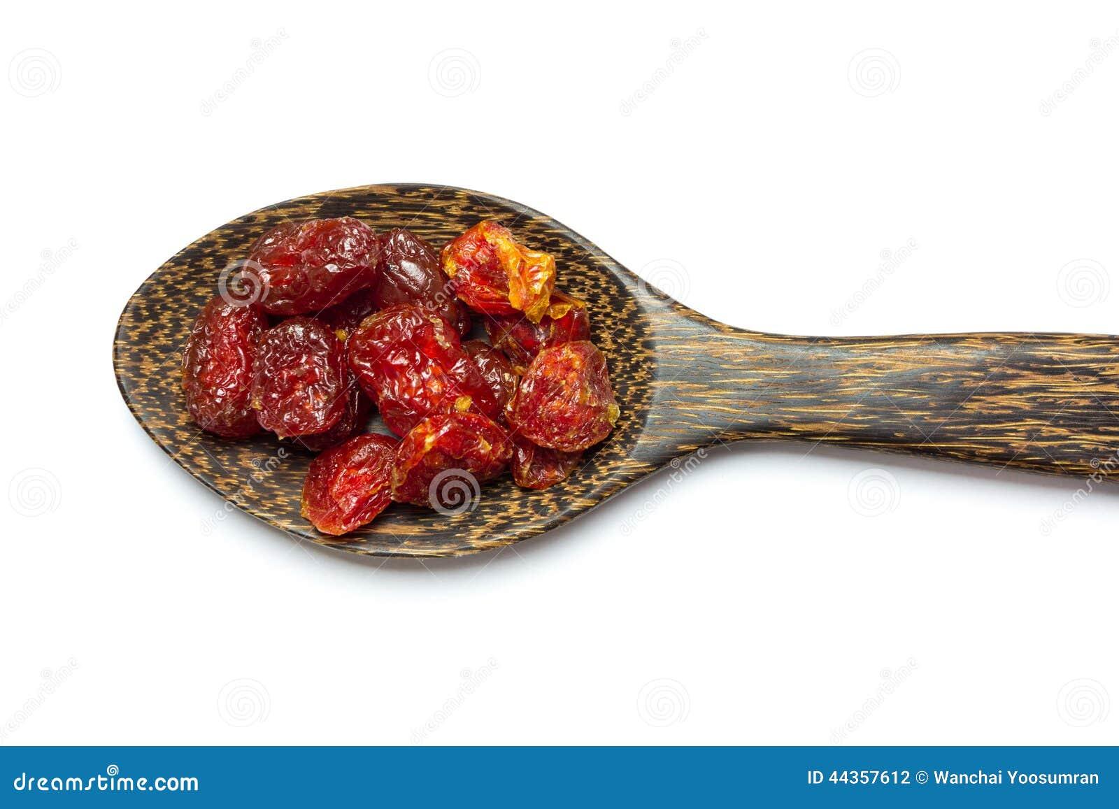 Pomodori seccati al sole