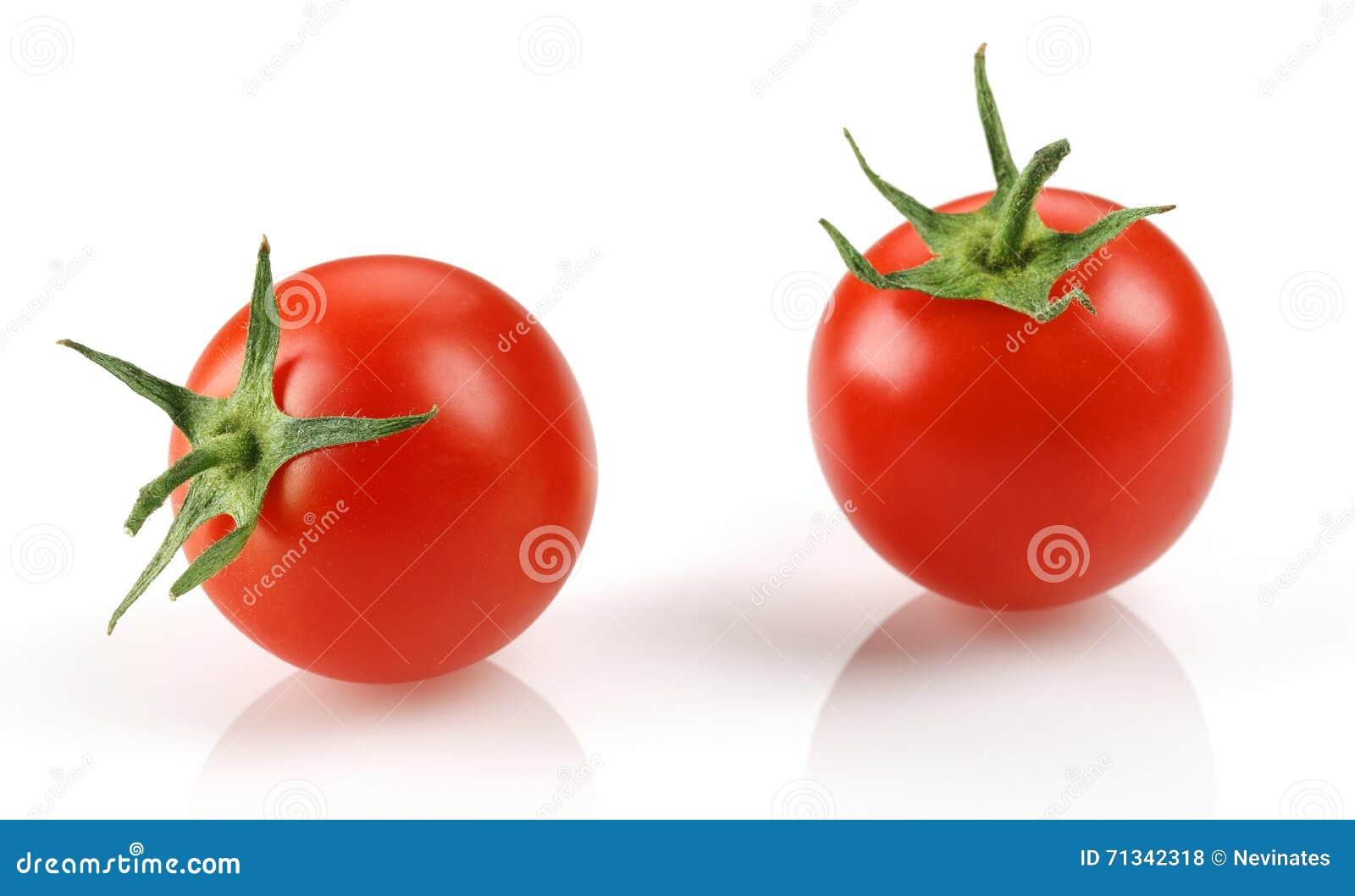 Pomodoro ciliegia fresco