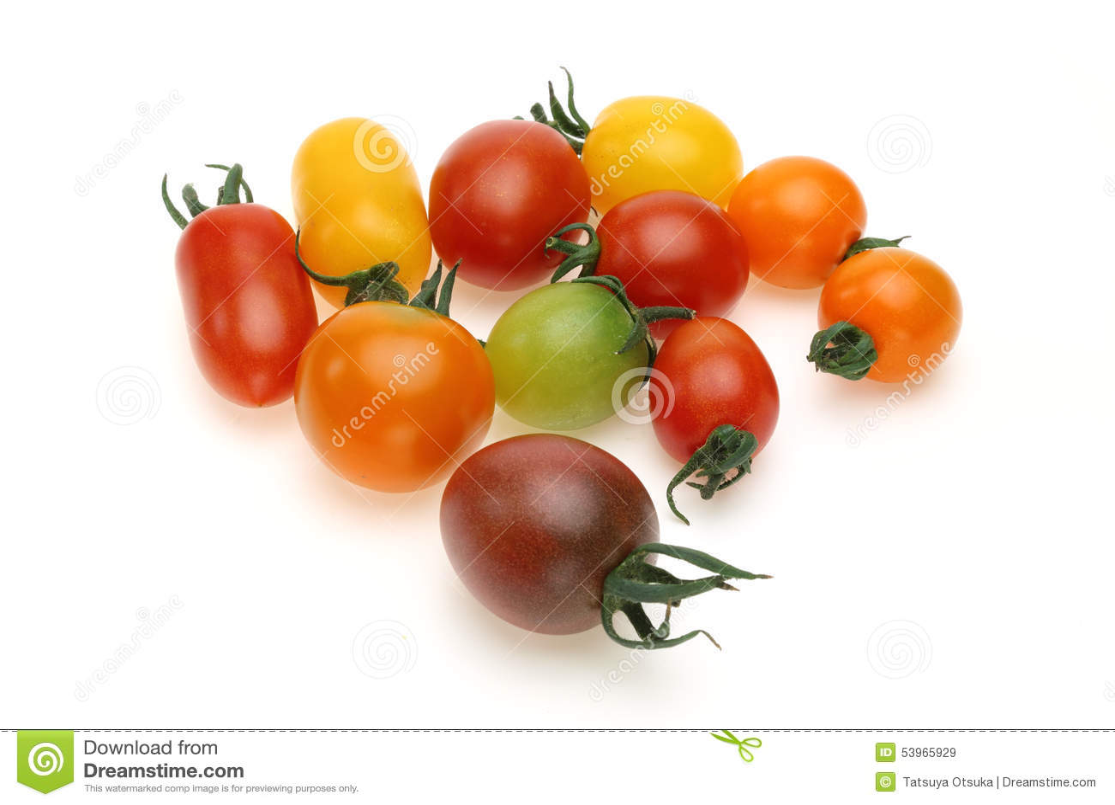 Pomodoro dell uva