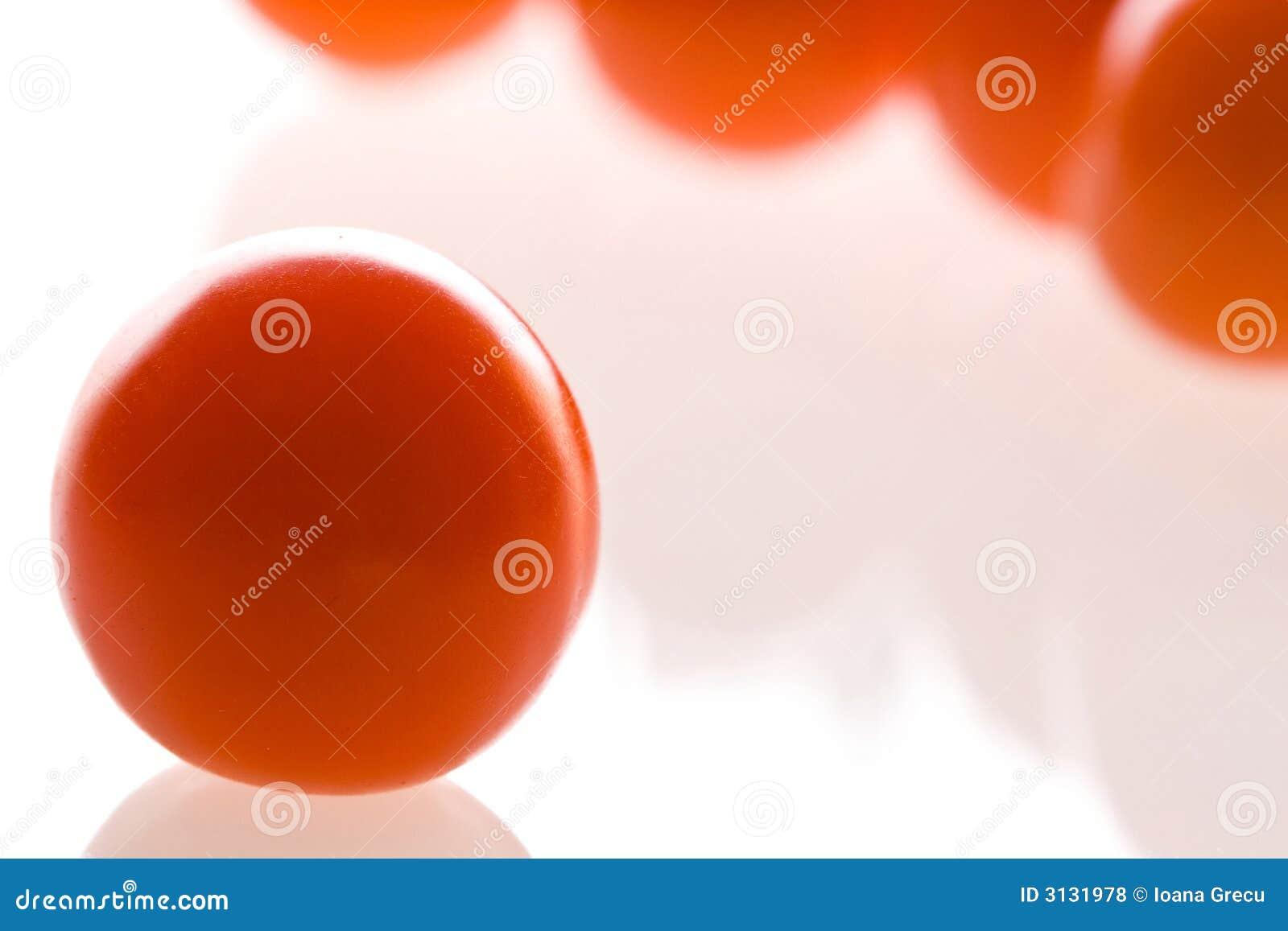 Pomodoro di ciliegia