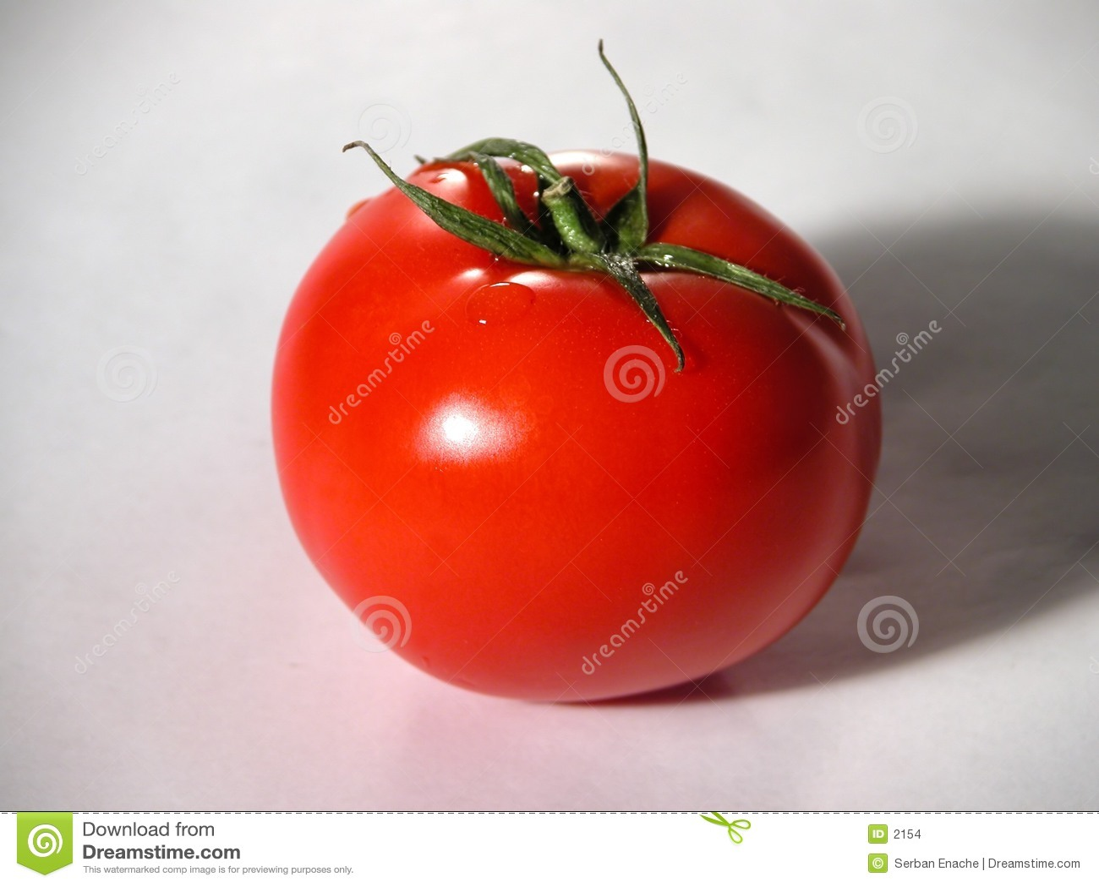 Pomodoro rosso fresco