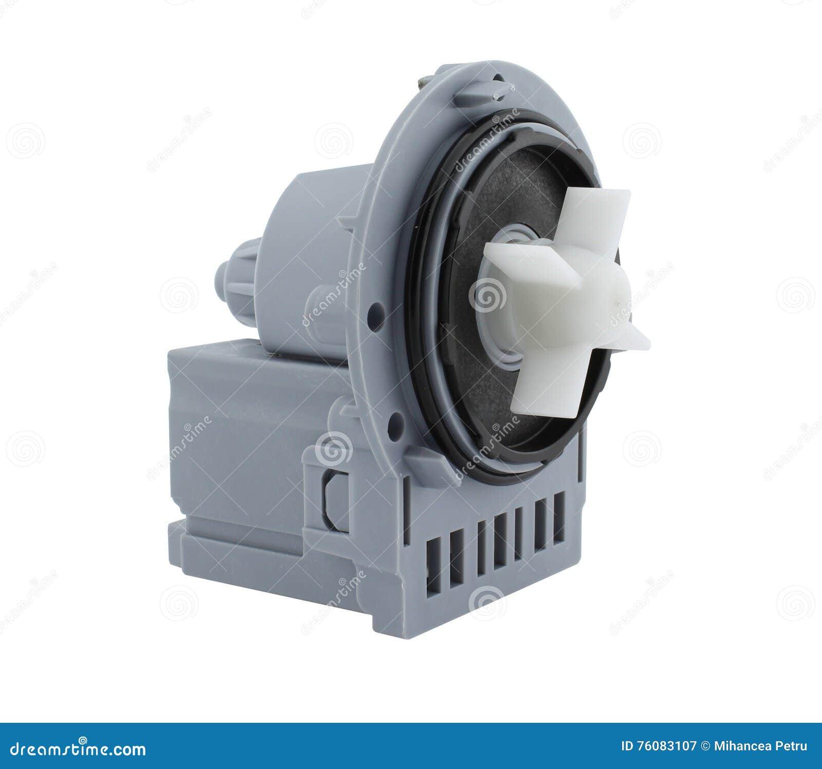 Pompe à eau de machine à laver