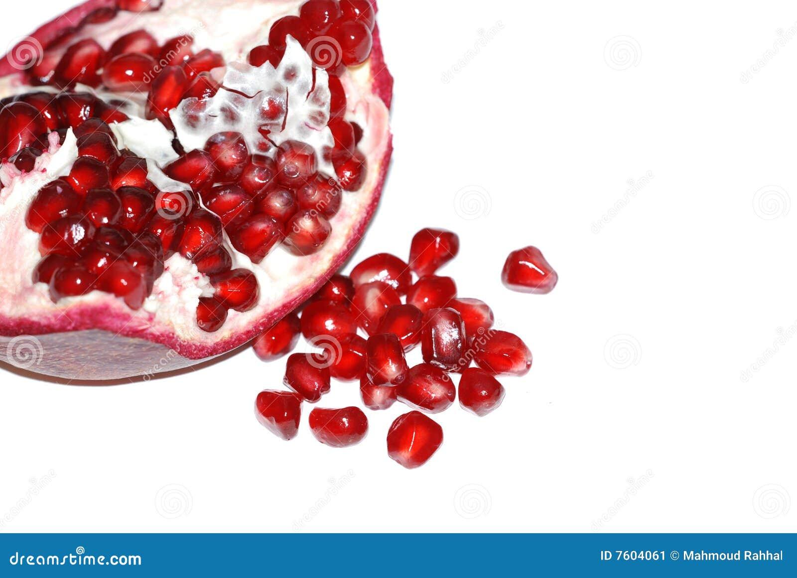 Pompegranate