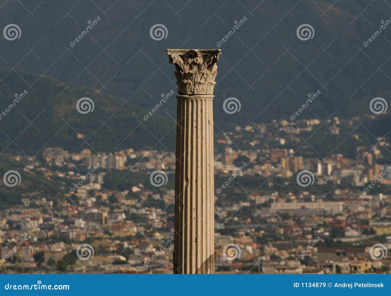 Pompeii antique