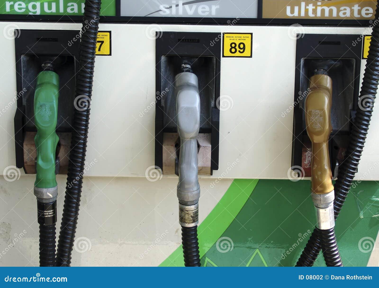 Pompes à gaz