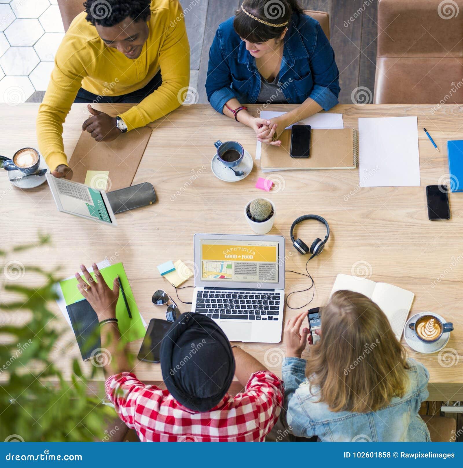 Pomysł twórczości Planistyczny Biurowy Pracujący Cukierniany pojęcie