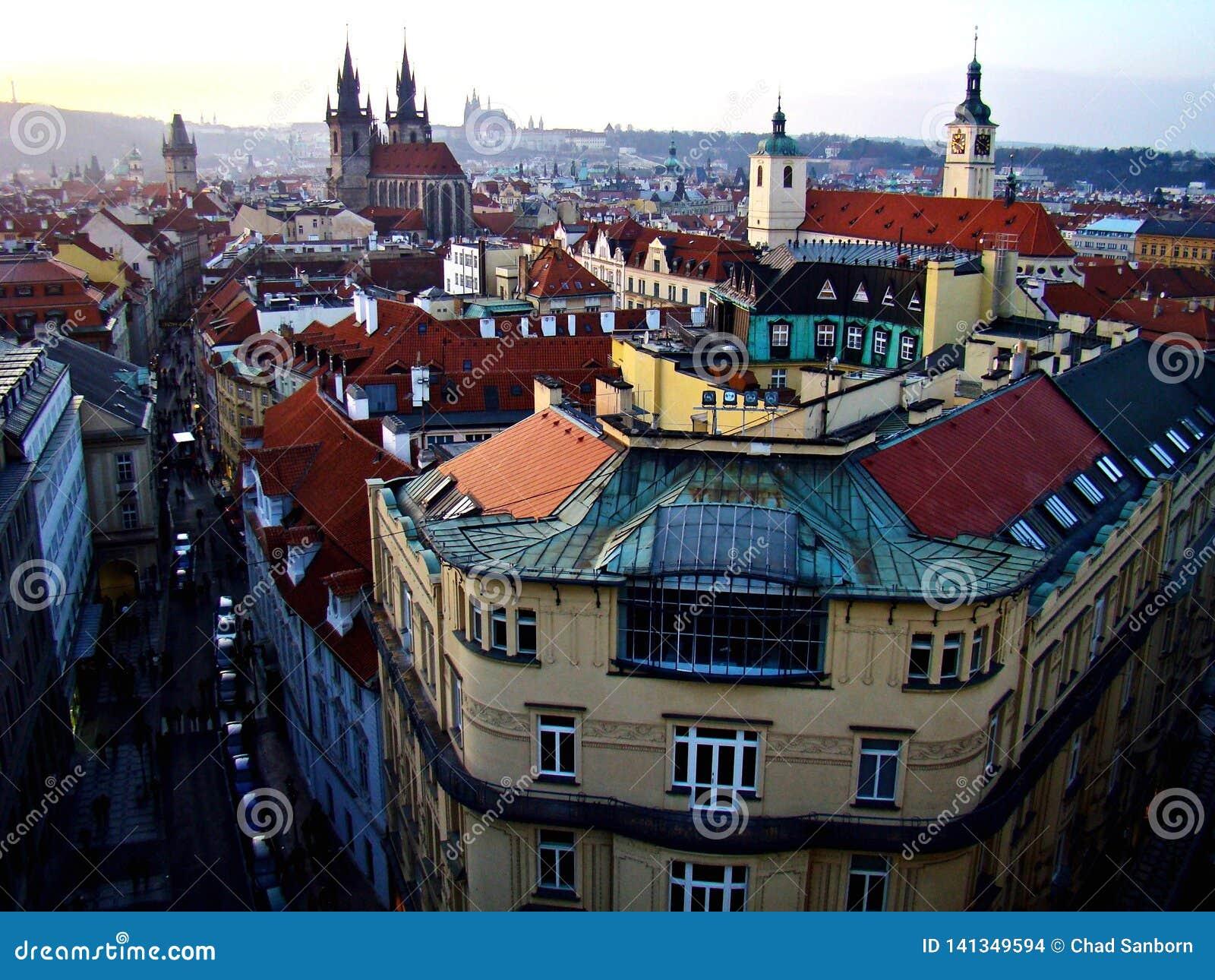 Ponad Prague
