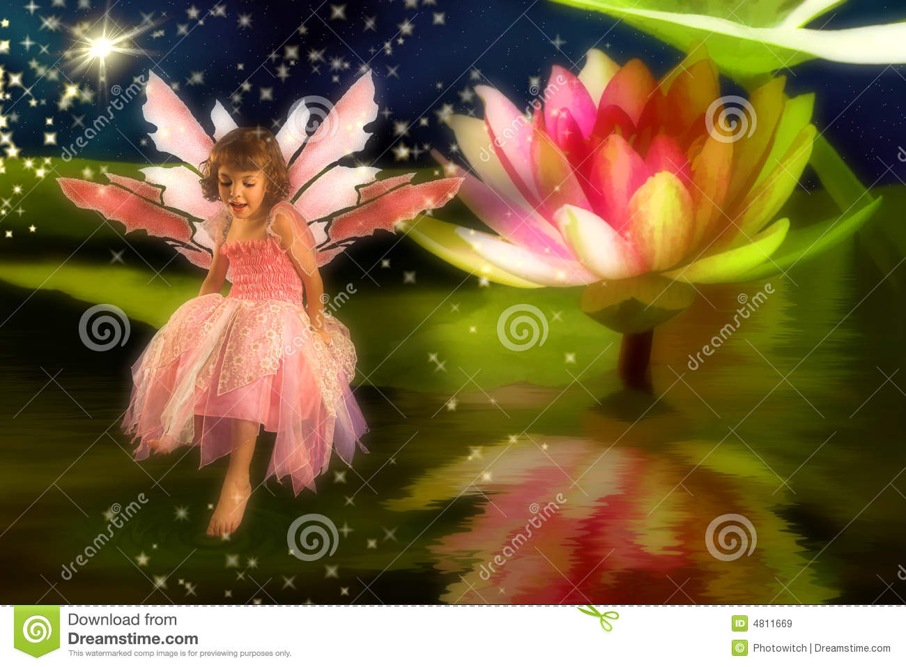 Fairy Stock Photos - Download 179,397 Images