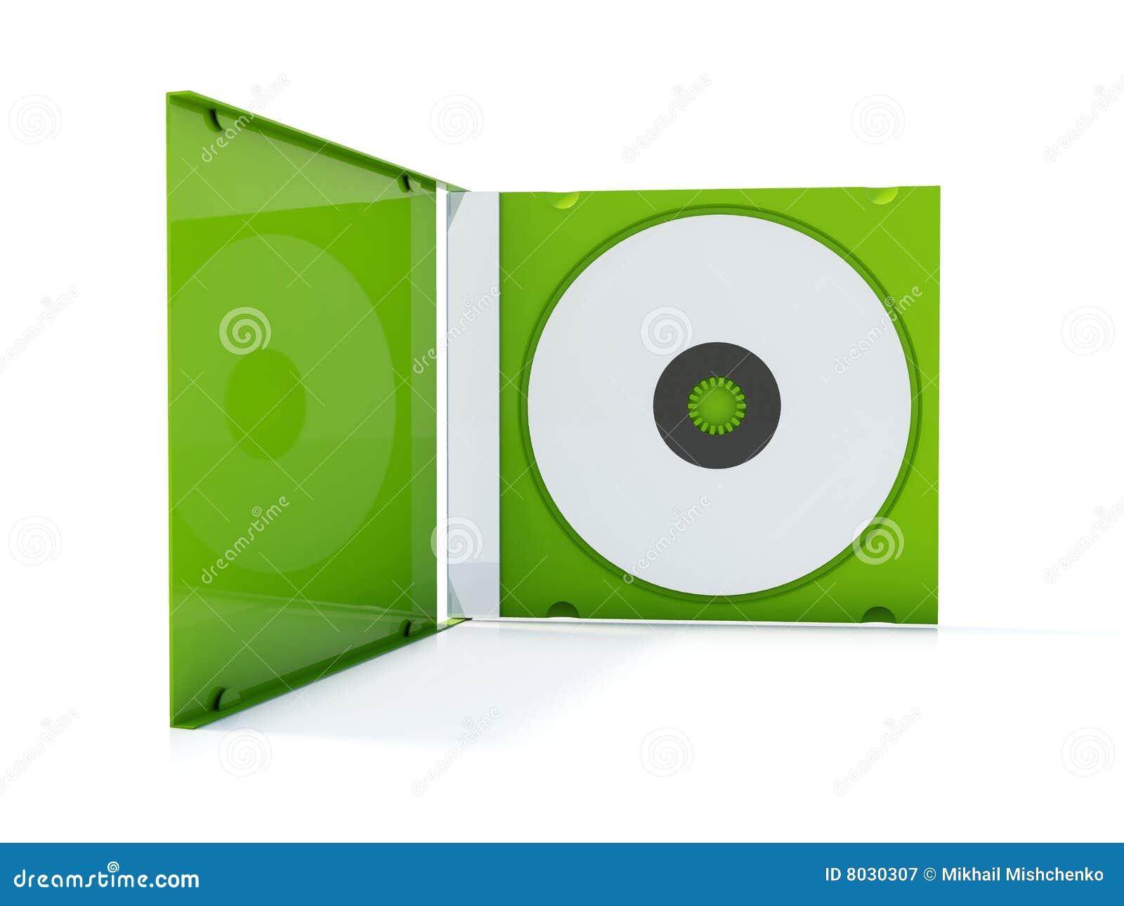 Ponga verde el rectángulo cd
