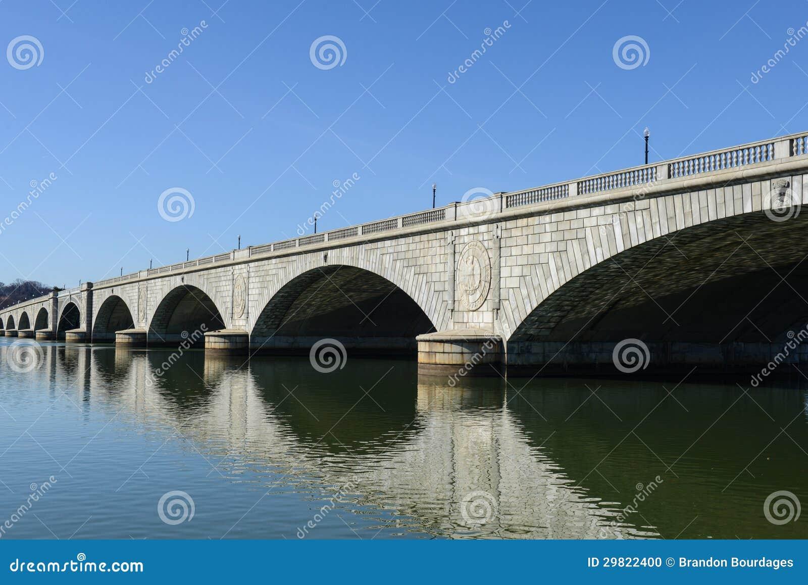 Pont commémoratif