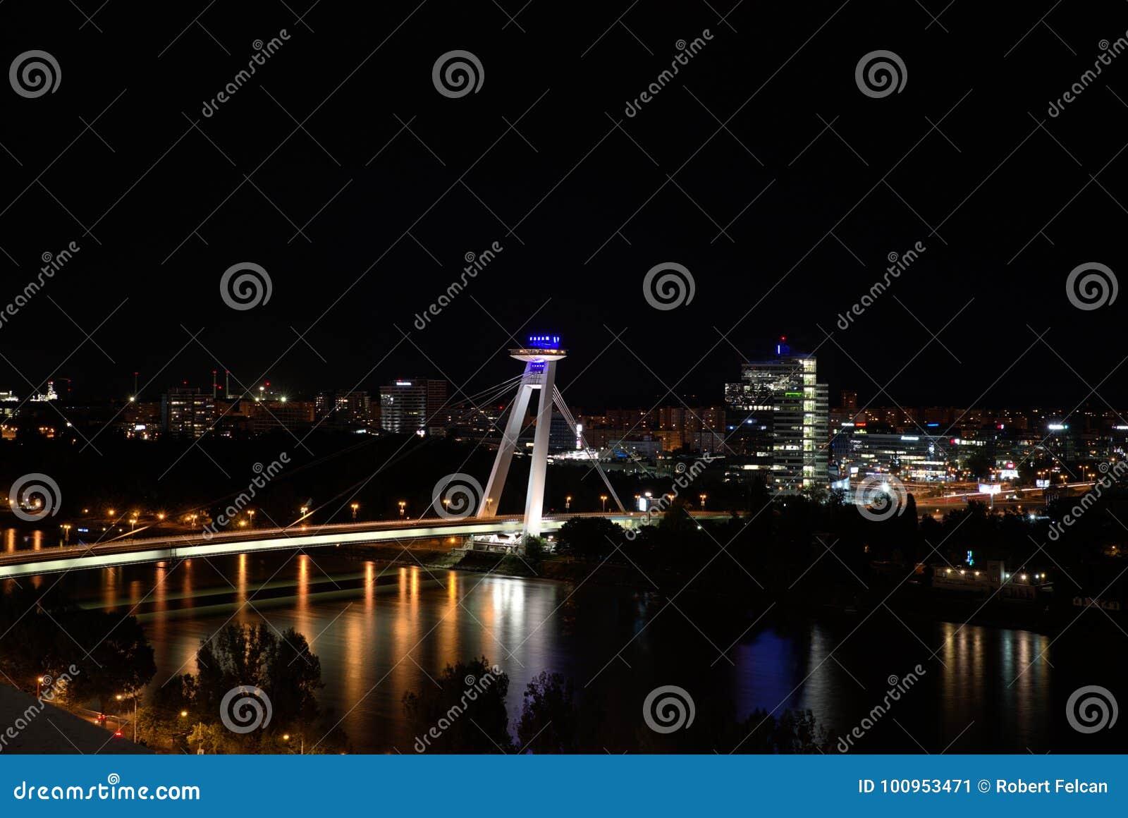 Pont d Upraising national slovaque