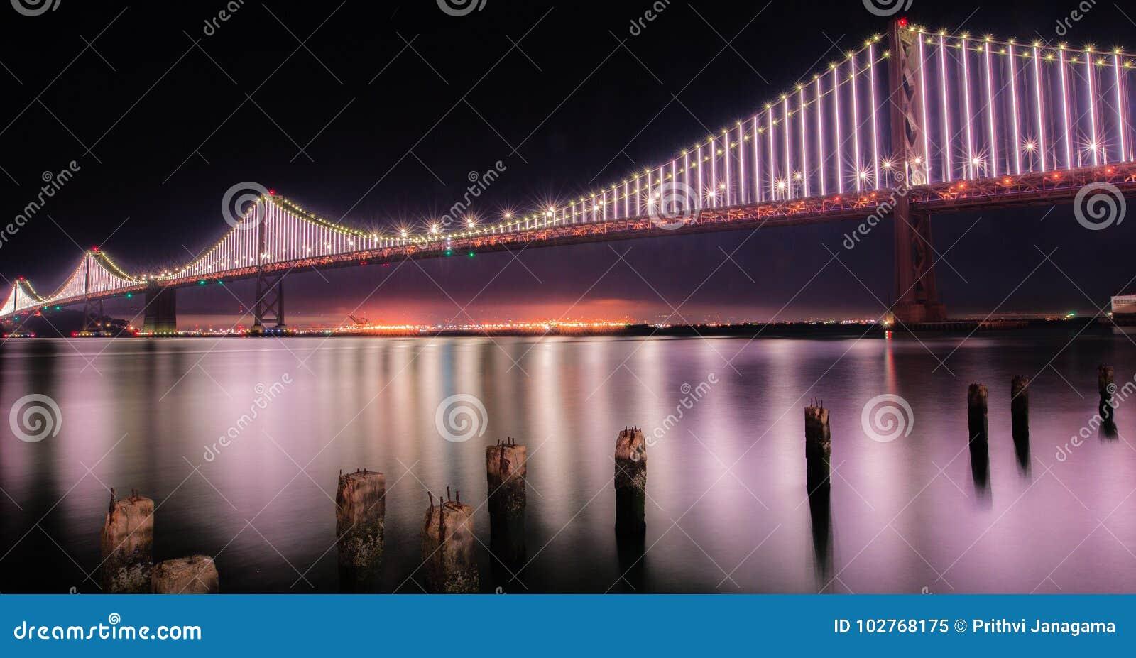 Pont de baie