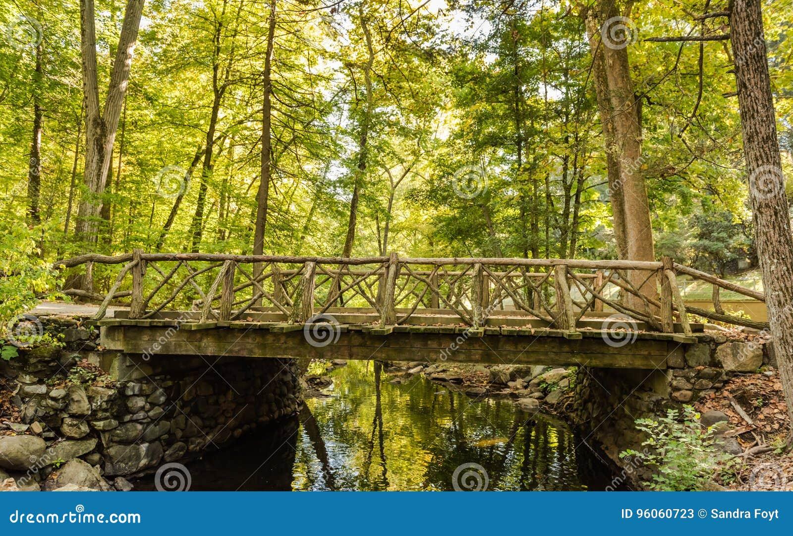 Pont de cavalier sans tête - cavité somnolente, NY