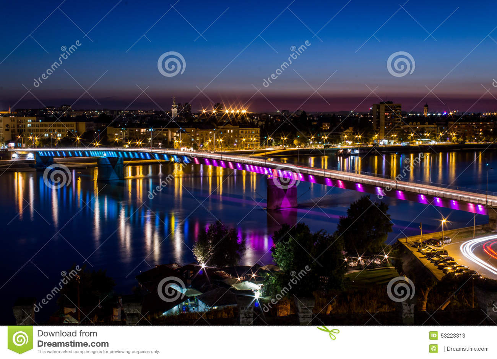 Pont de Varadin