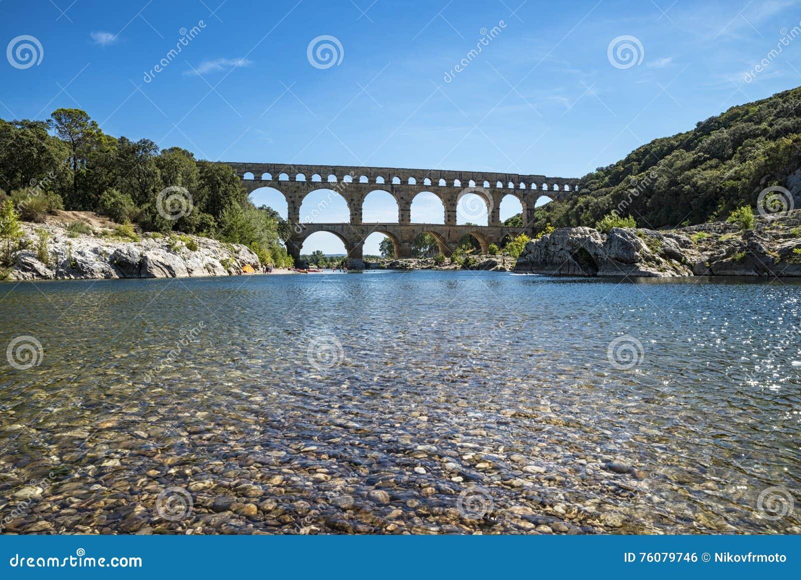 Pont du Garde (Frances)