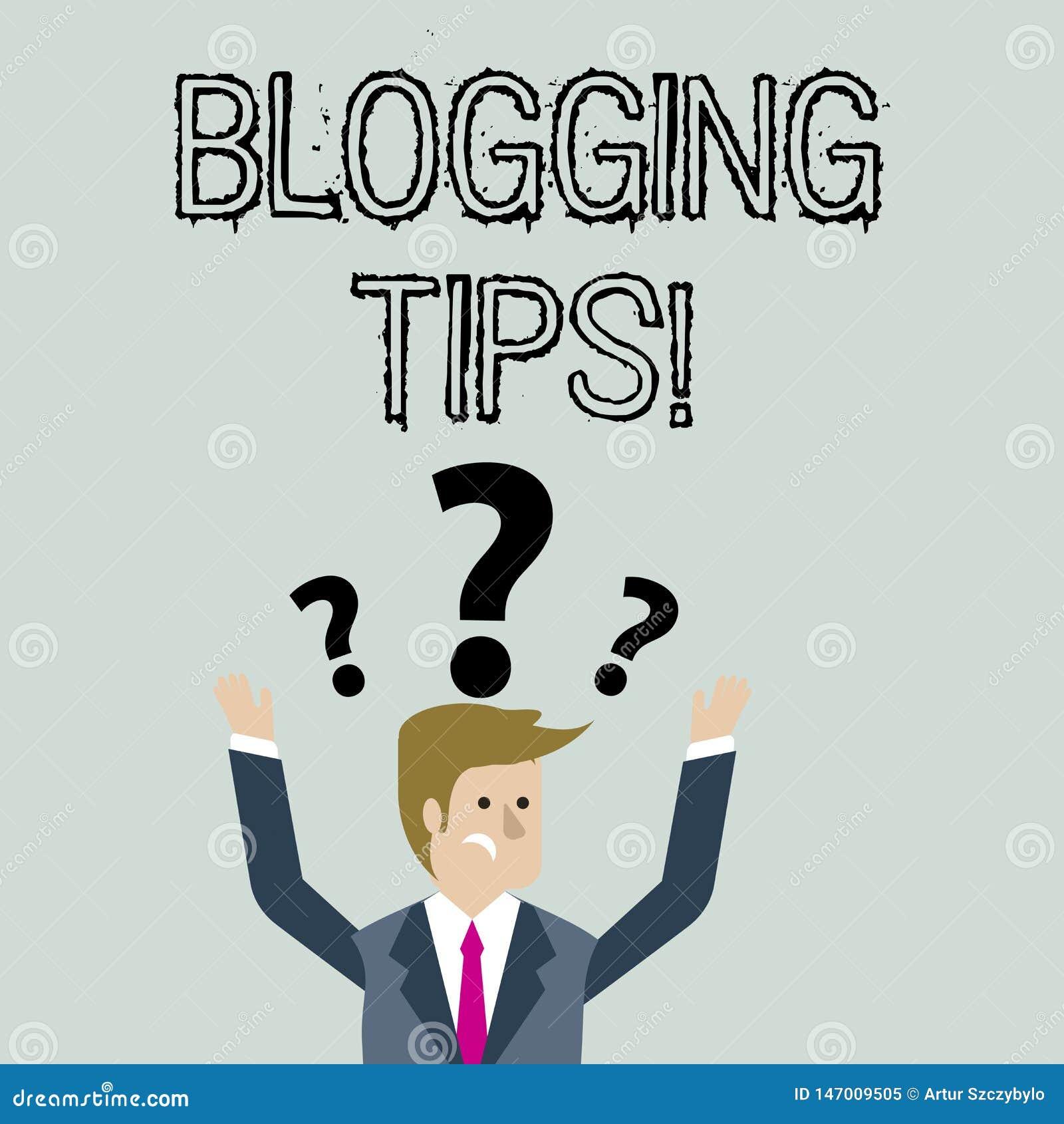 Pontas publicando em blogs do texto da escrita Conceito que significa ideias em como melhorar a discuss?o ou o Web site informati