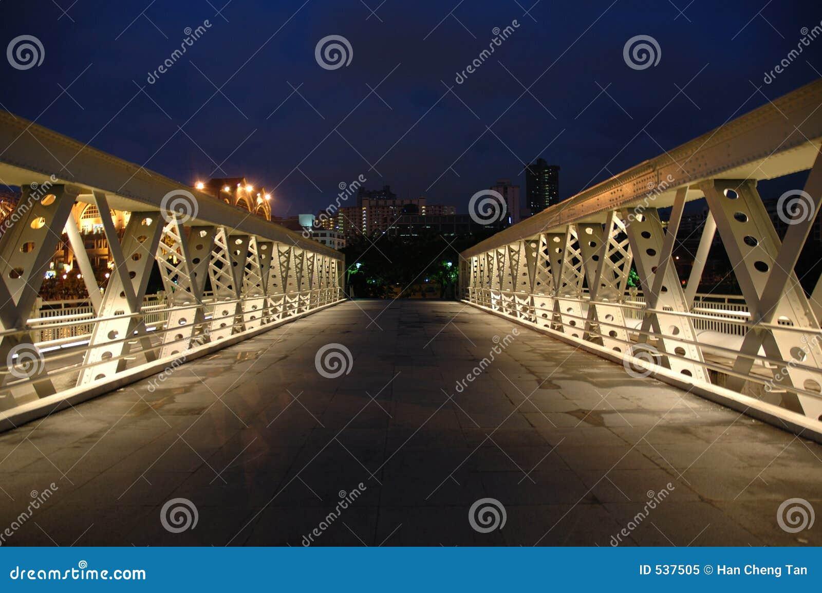 Ponte, Clark Quay