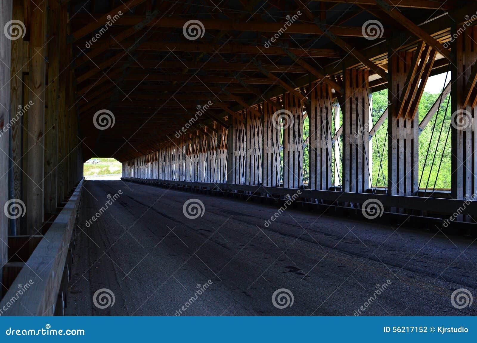 Ponte coperto dell Ohio