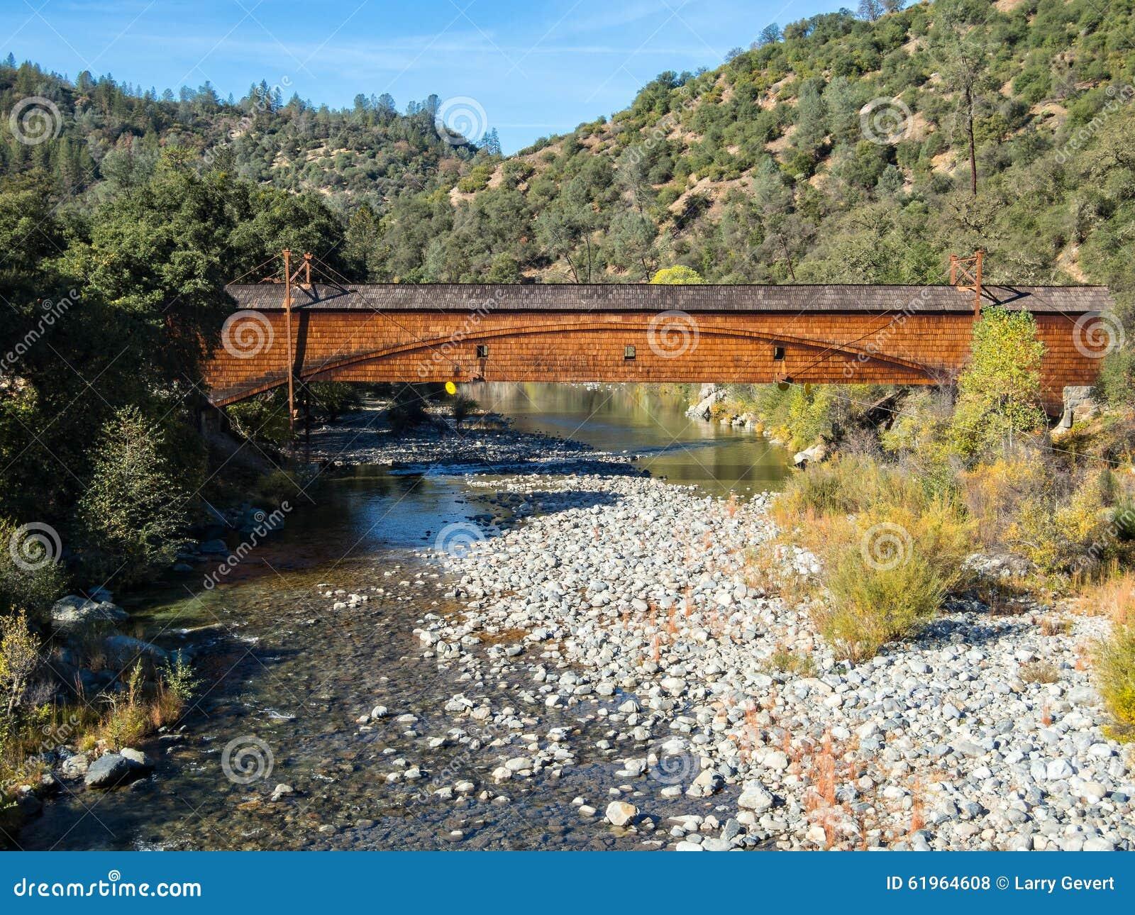 Ponte coperto di Bridgeport
