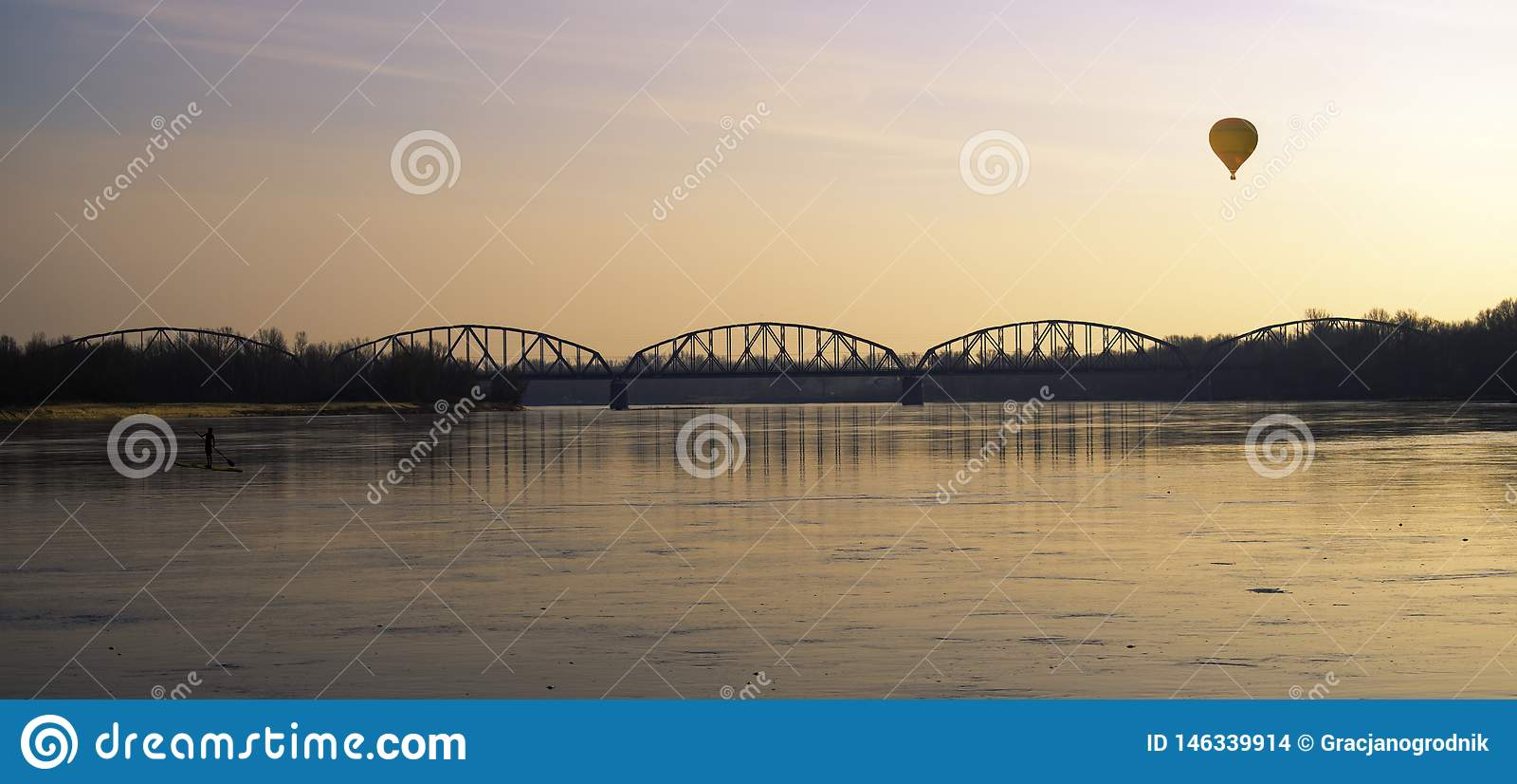 Ponte da liberdade e da paz