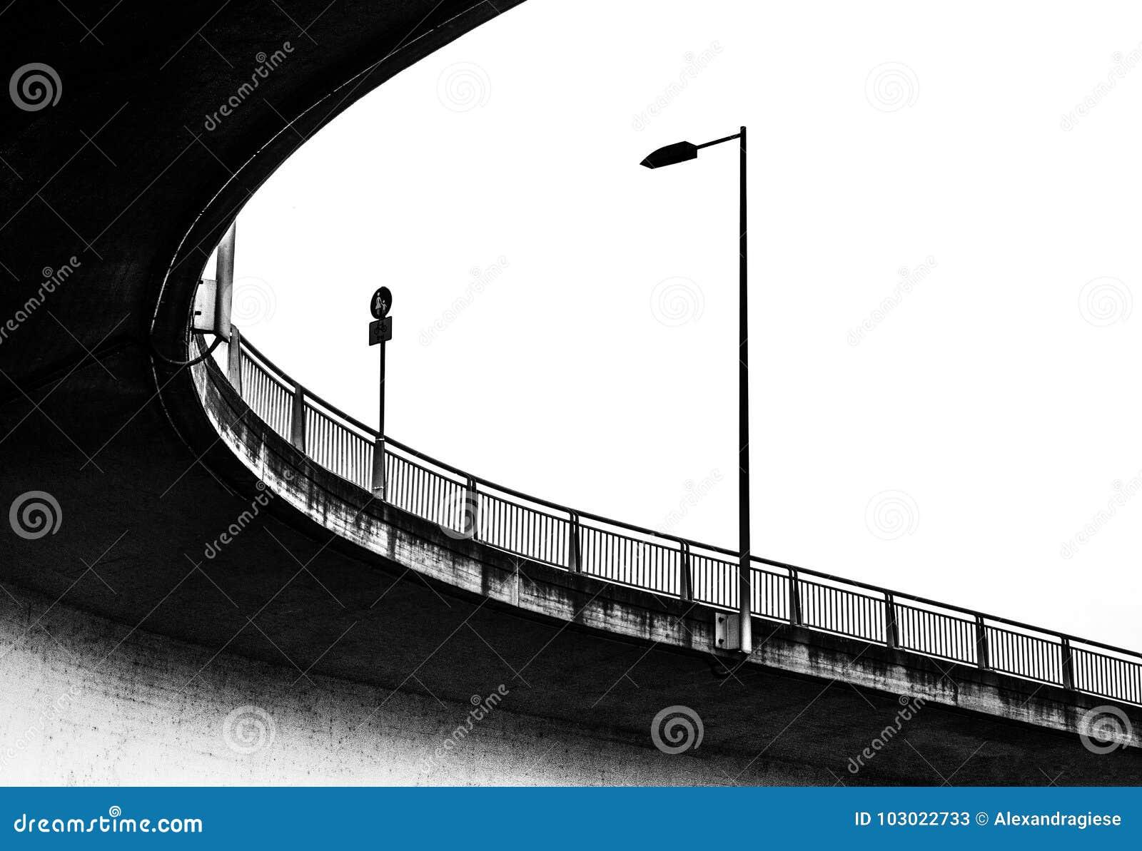 Ponte de abaixo