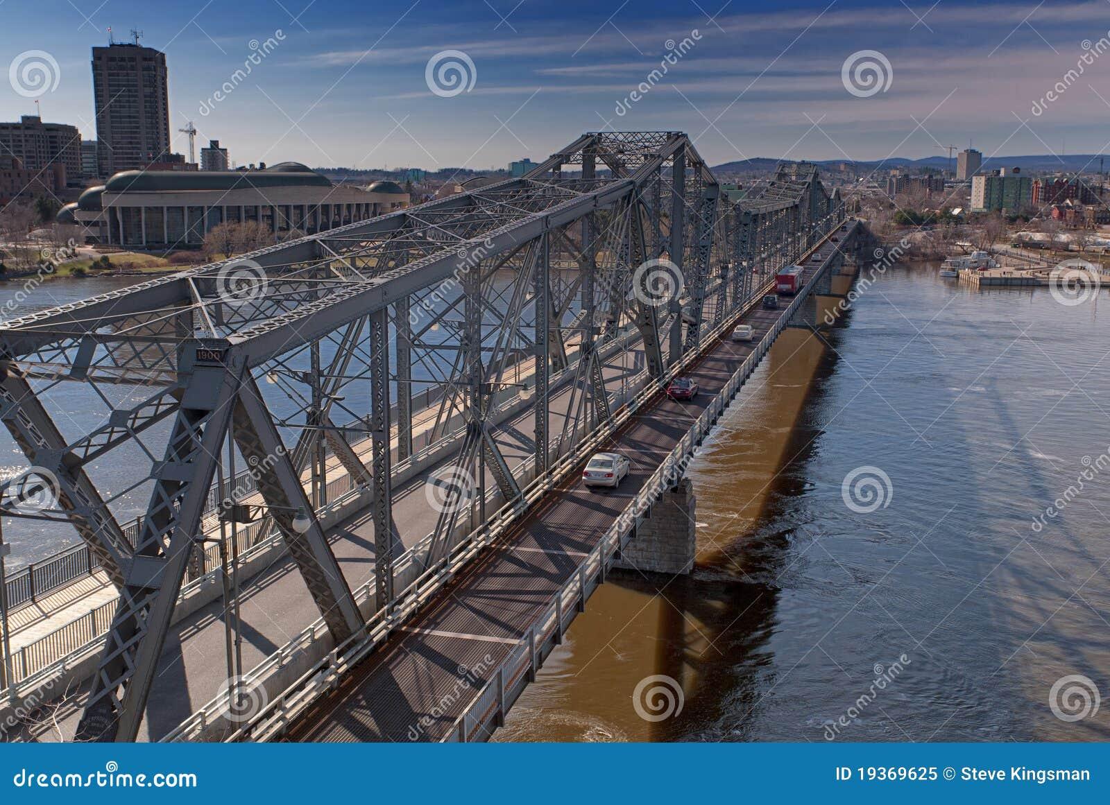Ponte de Alexandra
