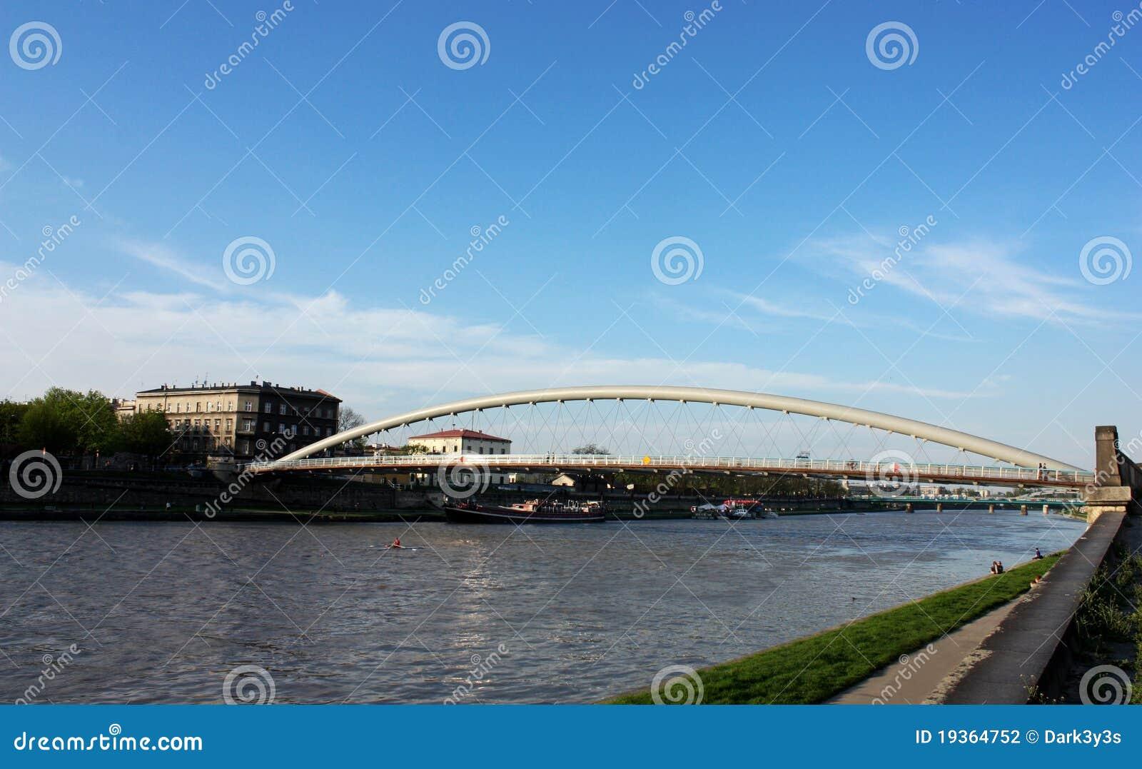 Ponte de Cracow