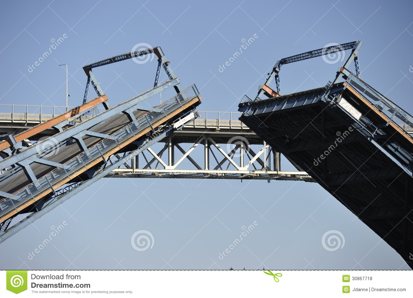 Ponte de equilíbrio, Seattle, EUA