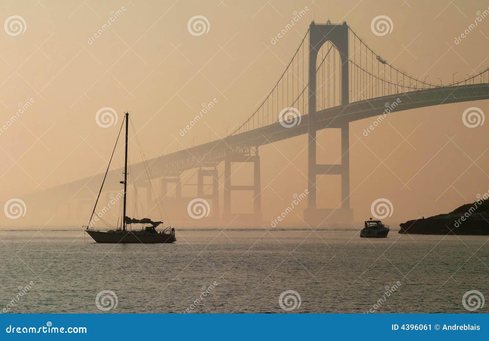 Ponte de Jamestown Verrazano, RI