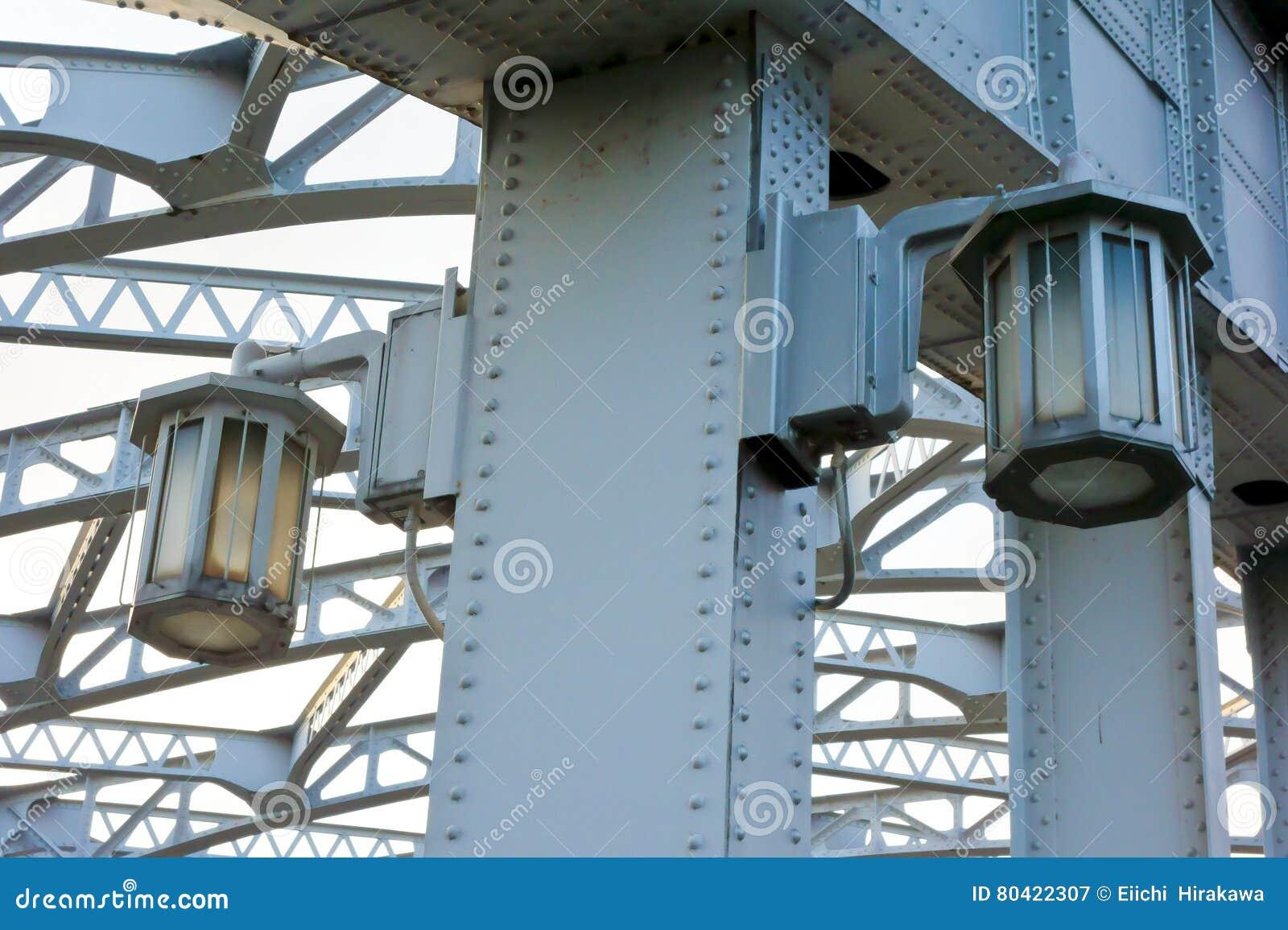 Ponte de Katsukebashi na abertura e na ponte de fechamento