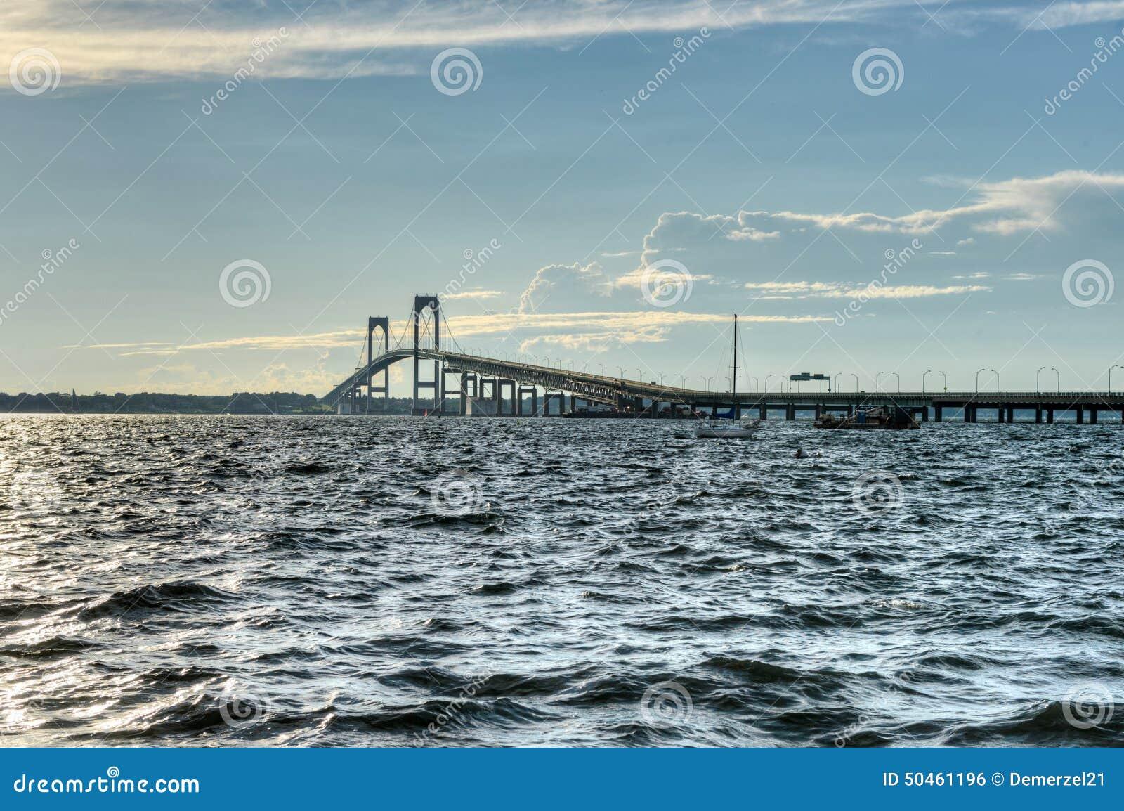 Ponte de Newport - Rhode Island