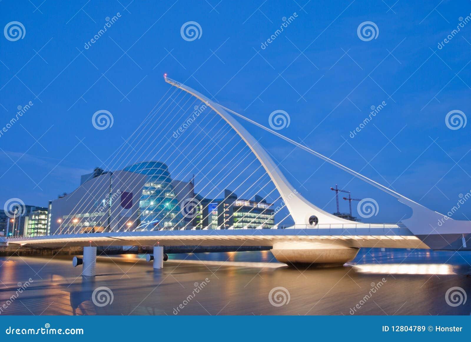 Ponte de Samuel Beckett