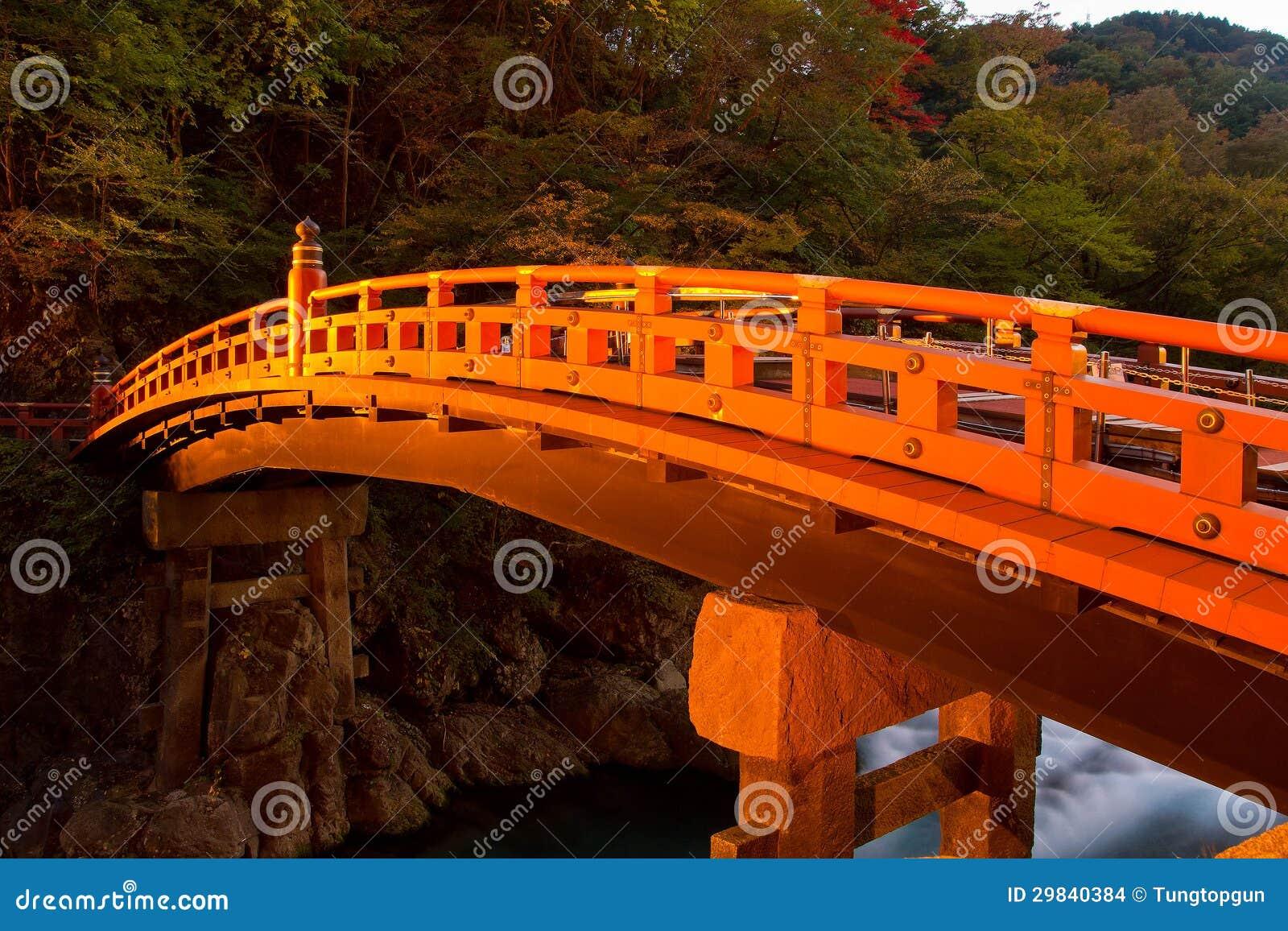 Ponte de Shinkyo