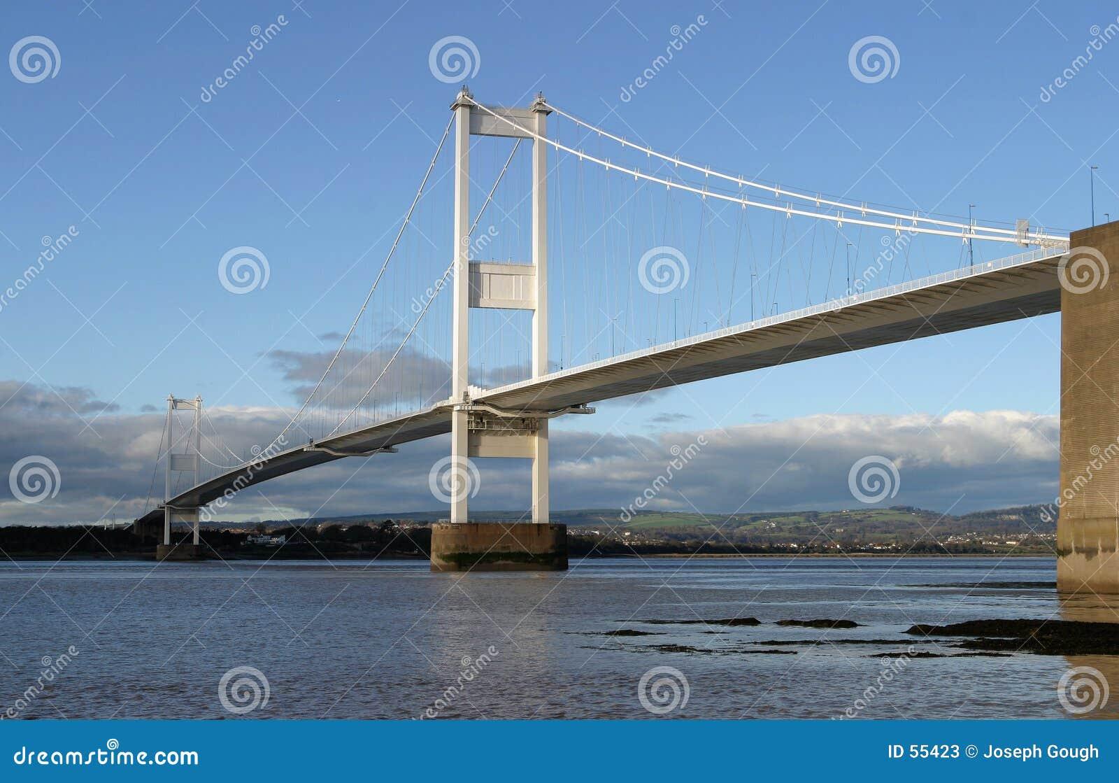 Ponte de suspensão