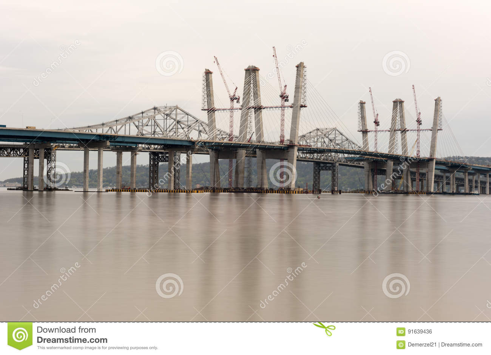 Ponte de Tappan Zee - New York