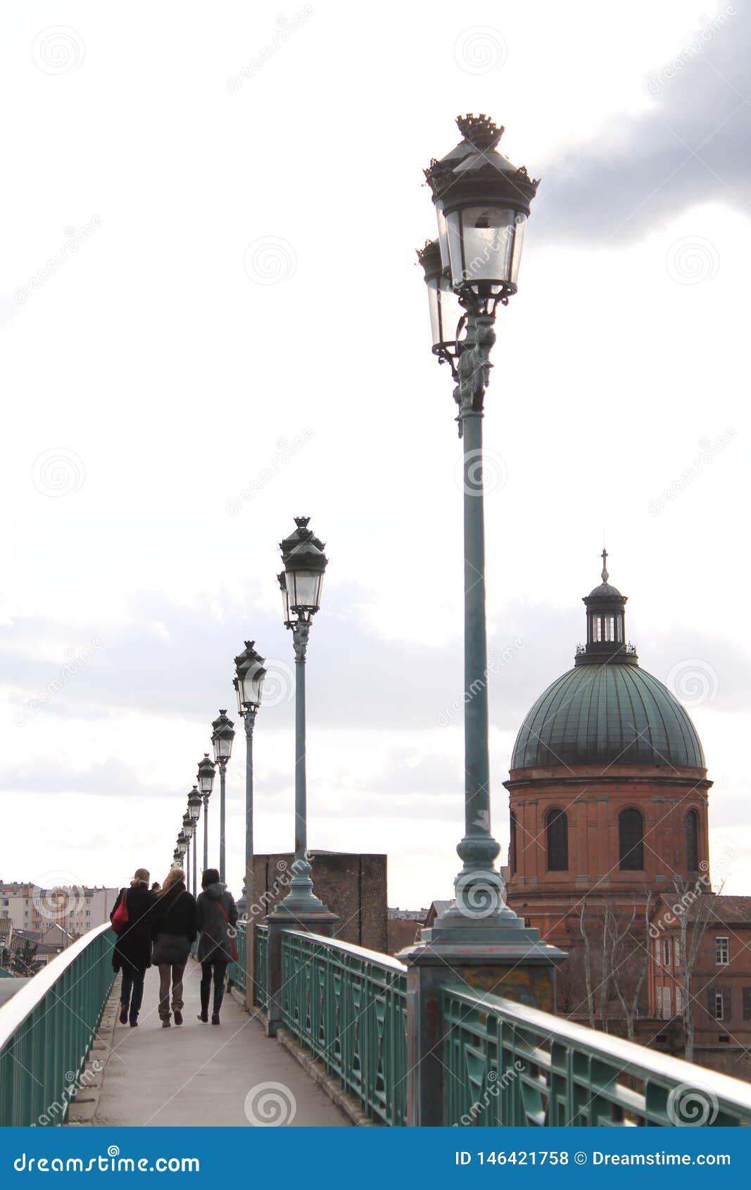 Ponte de Toulouse