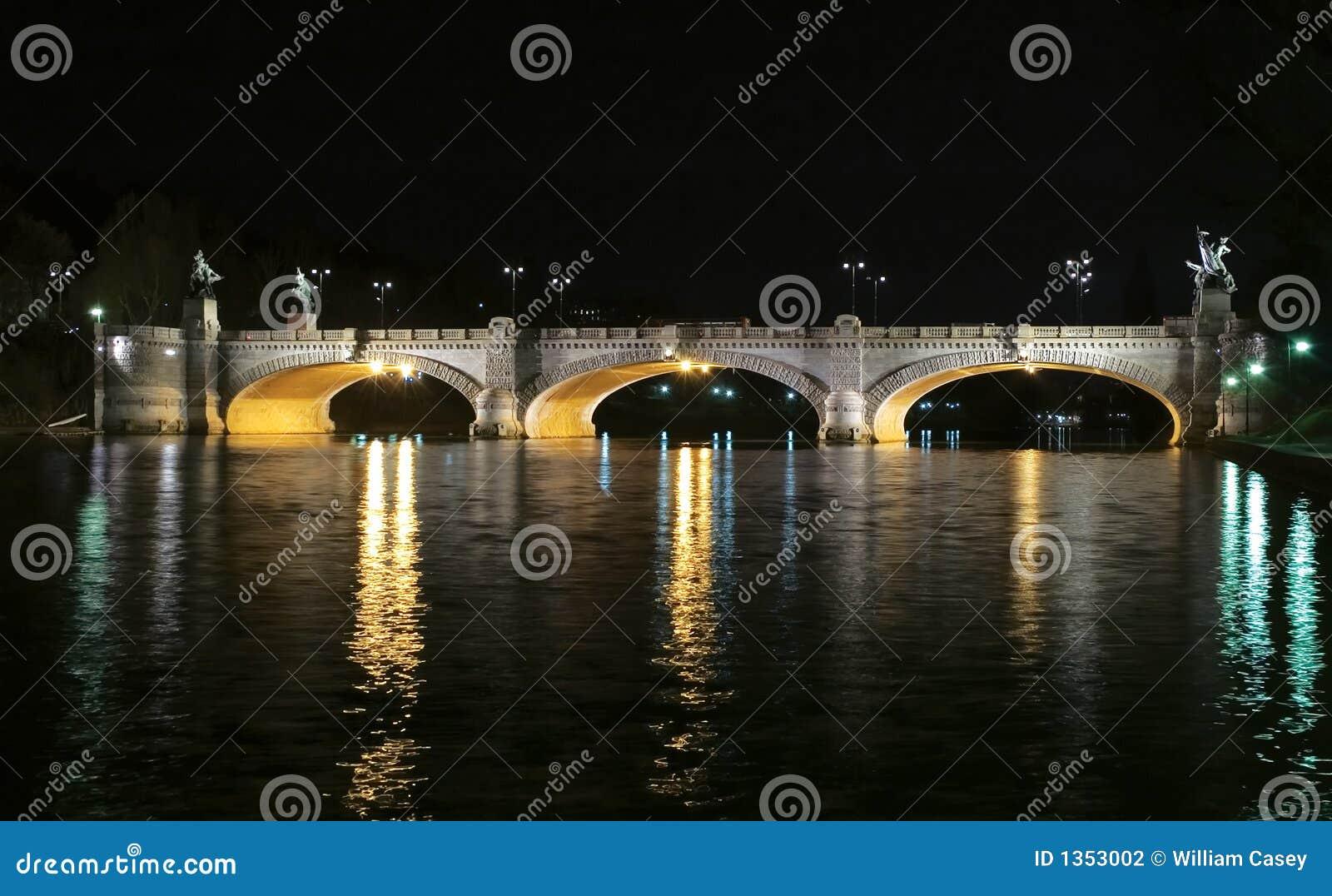 A ponte de Umberto